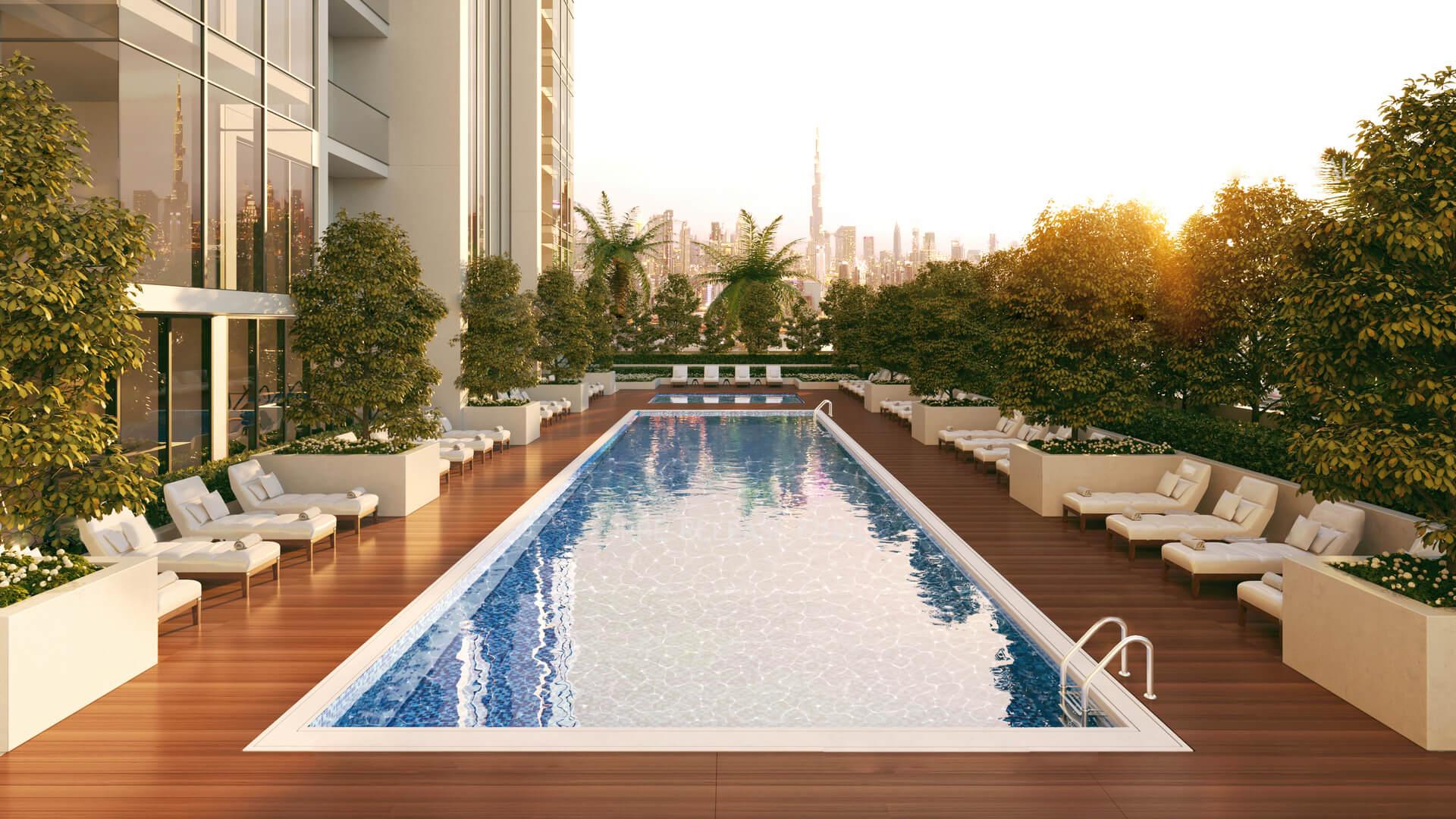 Apartamento en venta en Dubai, EAU, 2 dormitorios, 82 m2, № 24536 – foto 3
