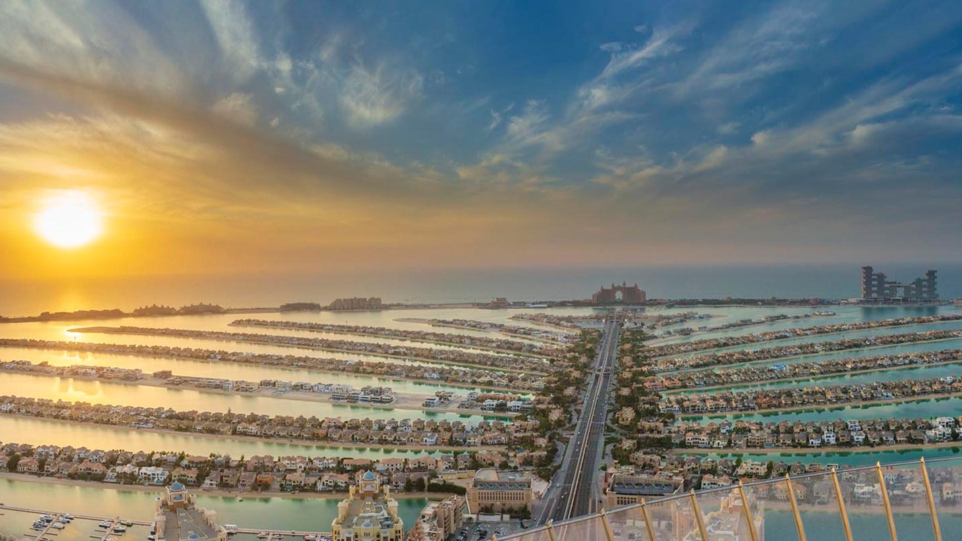 THE PALM TOWER, Palm Jumeirah, Dubai, EAU – foto 3