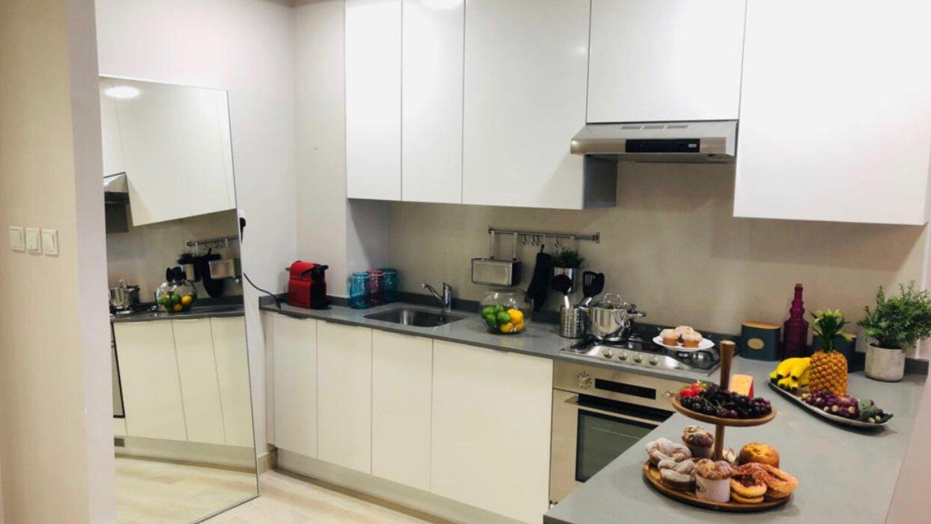 Apartamento en venta en Dubai, EAU, 3 dormitorios, 151 m2, № 24233 – foto 3