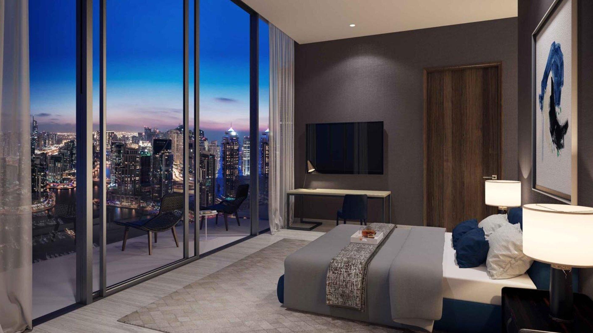 Apartamento en venta en Dubai, EAU, 1 dormitorio, 91 m2, № 24368 – foto 1