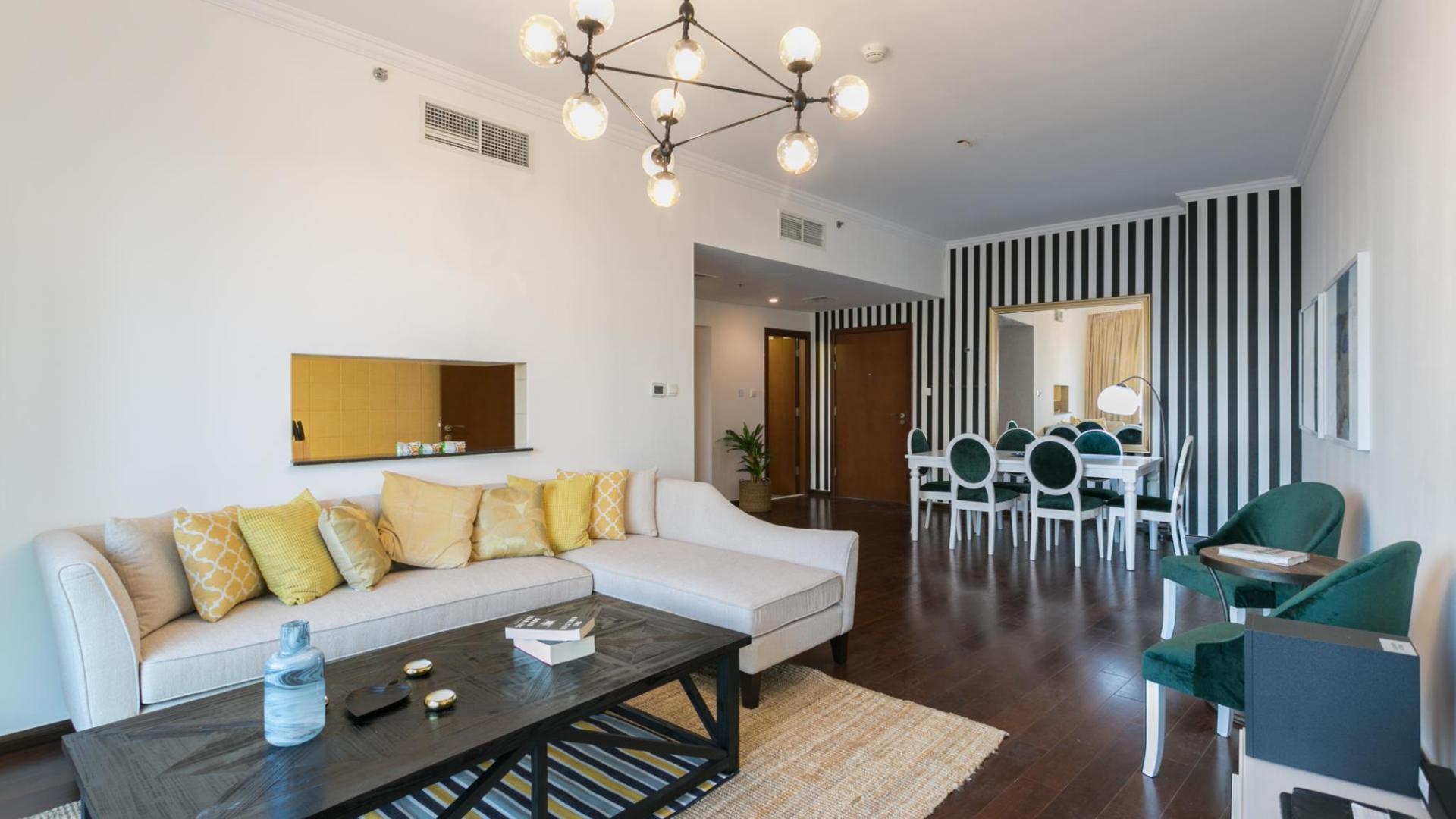 Apartamento en venta en Dubai, EAU, 1 dormitorio, 119 m2, № 24259 – foto 1