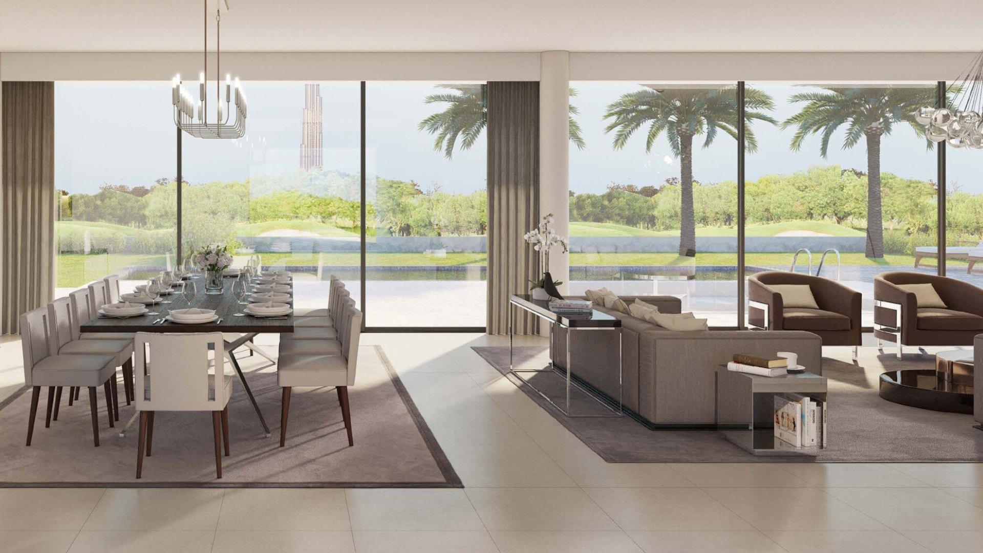Villa en venta en Dubai, EAU, 7 dormitorios, 1201 m2, № 24281 – foto 4