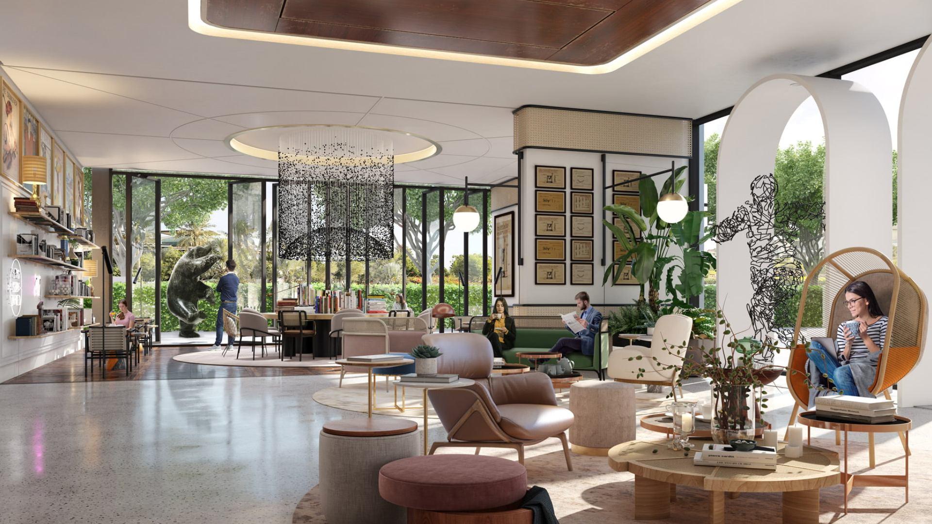 Apartamento en venta en Dubai, EAU, 2 dormitorios, 69 m2, № 24382 – foto 6