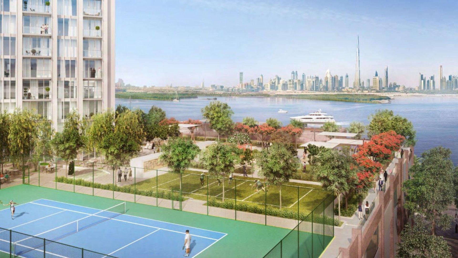 Apartamento en venta en Dubai, EAU, 1 dormitorio, 75 m2, № 24400 – foto 3