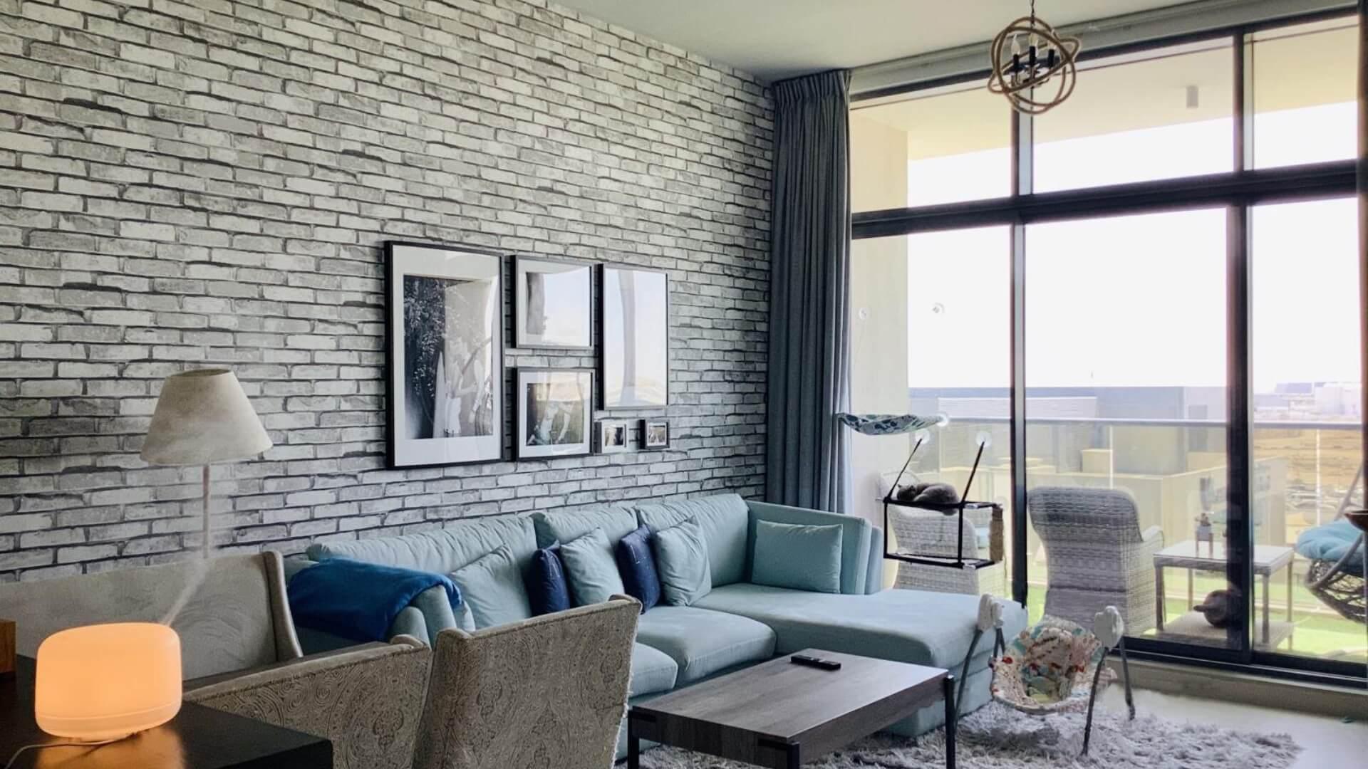 Apartamento en venta en Dubai, EAU, 2 dormitorios, 125 m2, № 24415 – foto 3