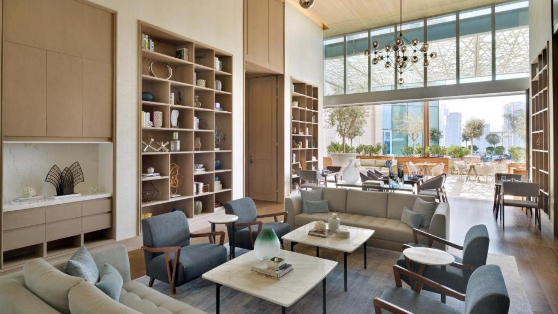 Apartamento en venta en Dubai, EAU, 3 dormitorios, 185 m2, № 24391 – foto 5