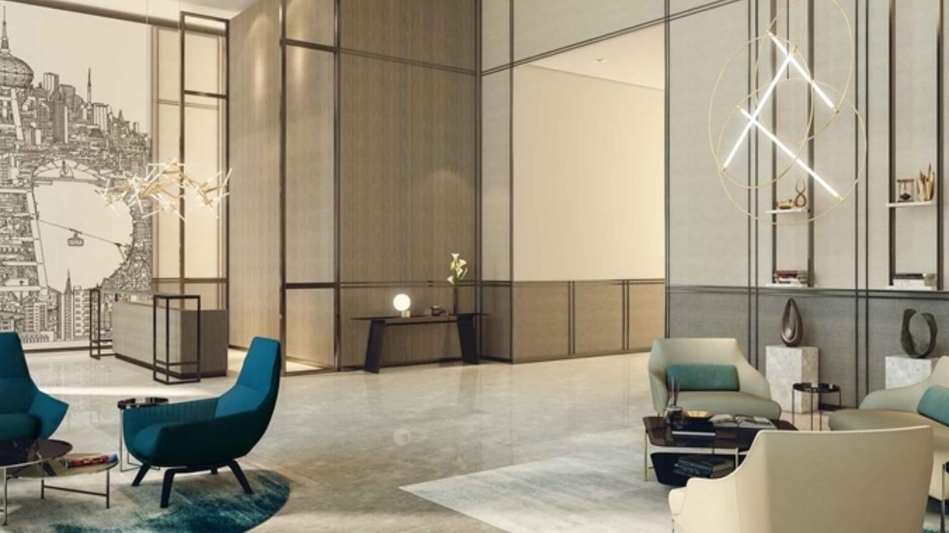 Apartamento en venta en Dubai, EAU, 3 dormitorios, 200 m2, № 24399 – foto 4