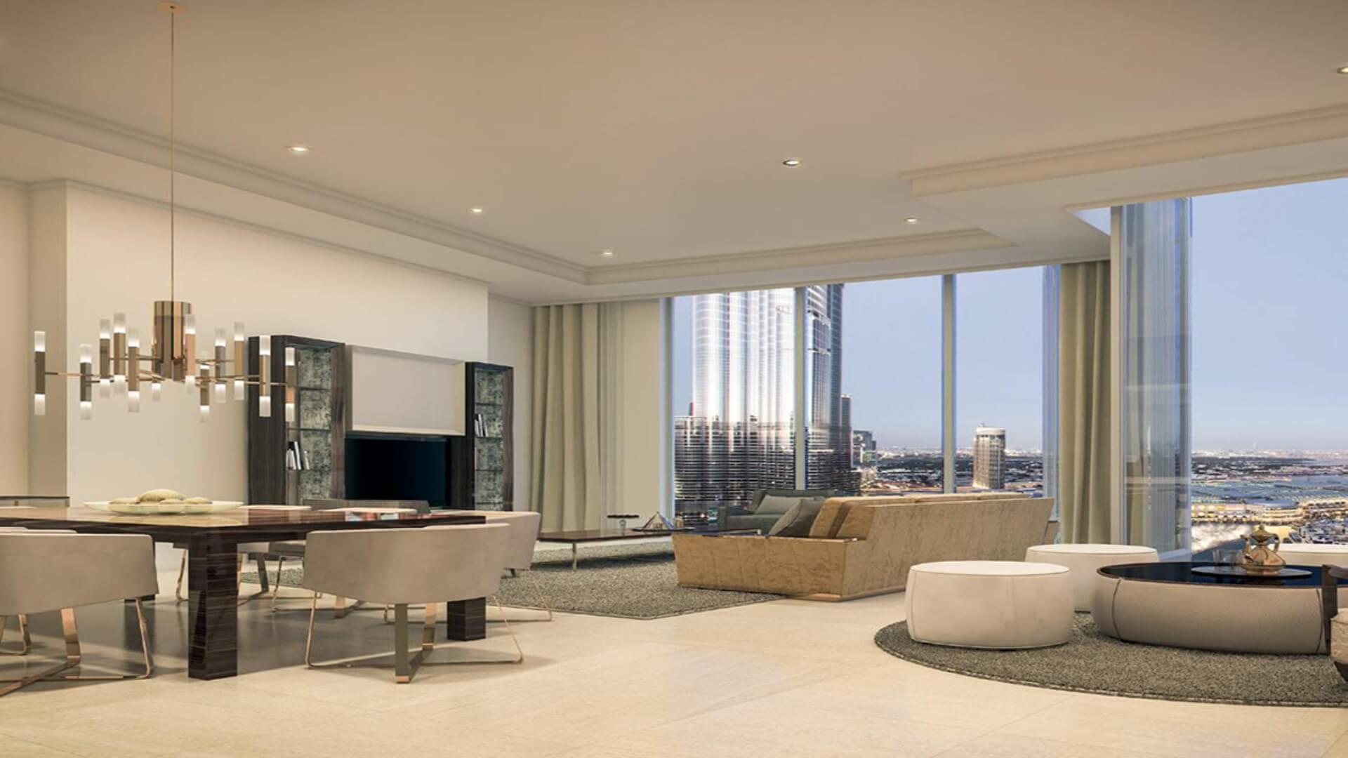 Apartamento en venta en Dubai, EAU, 5 dormitorios, 693 m2, № 24345 – foto 5