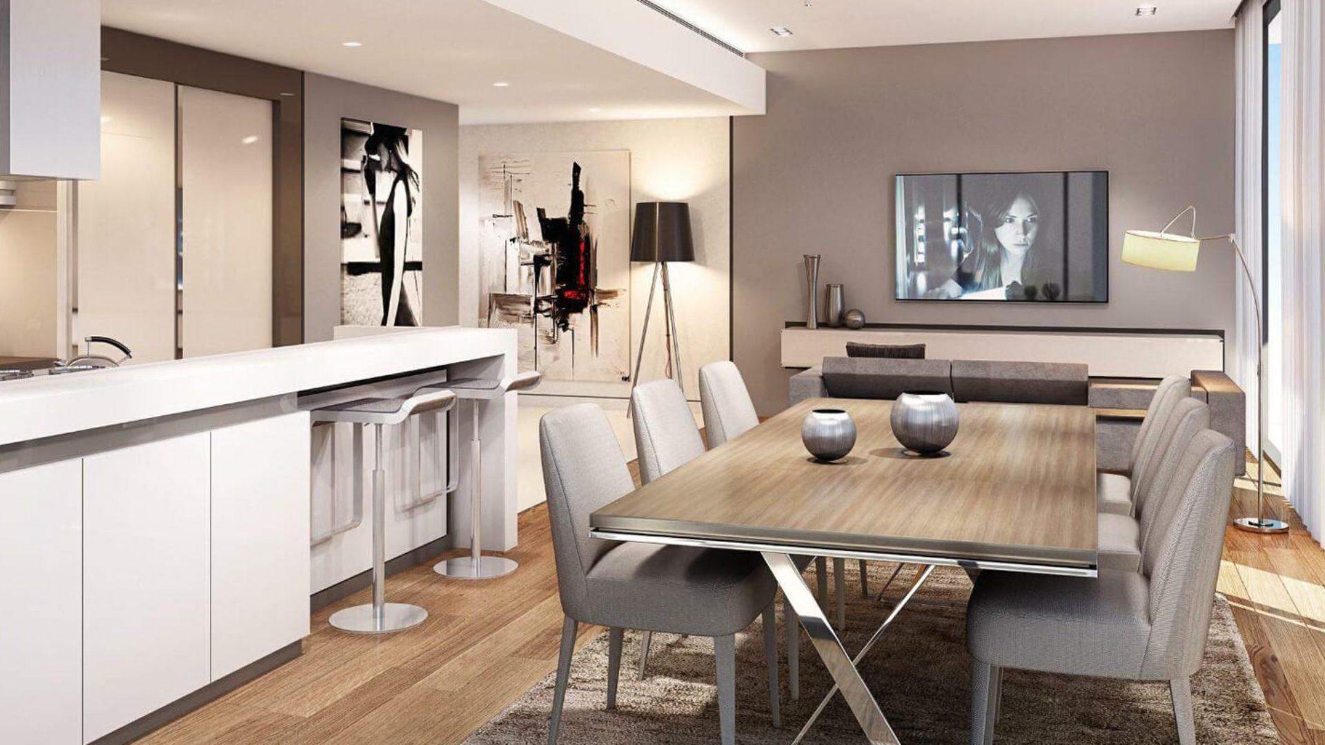 Apartamento en venta en Dubai, EAU, 4 dormitorios, 229 m2, № 24334 – foto 1