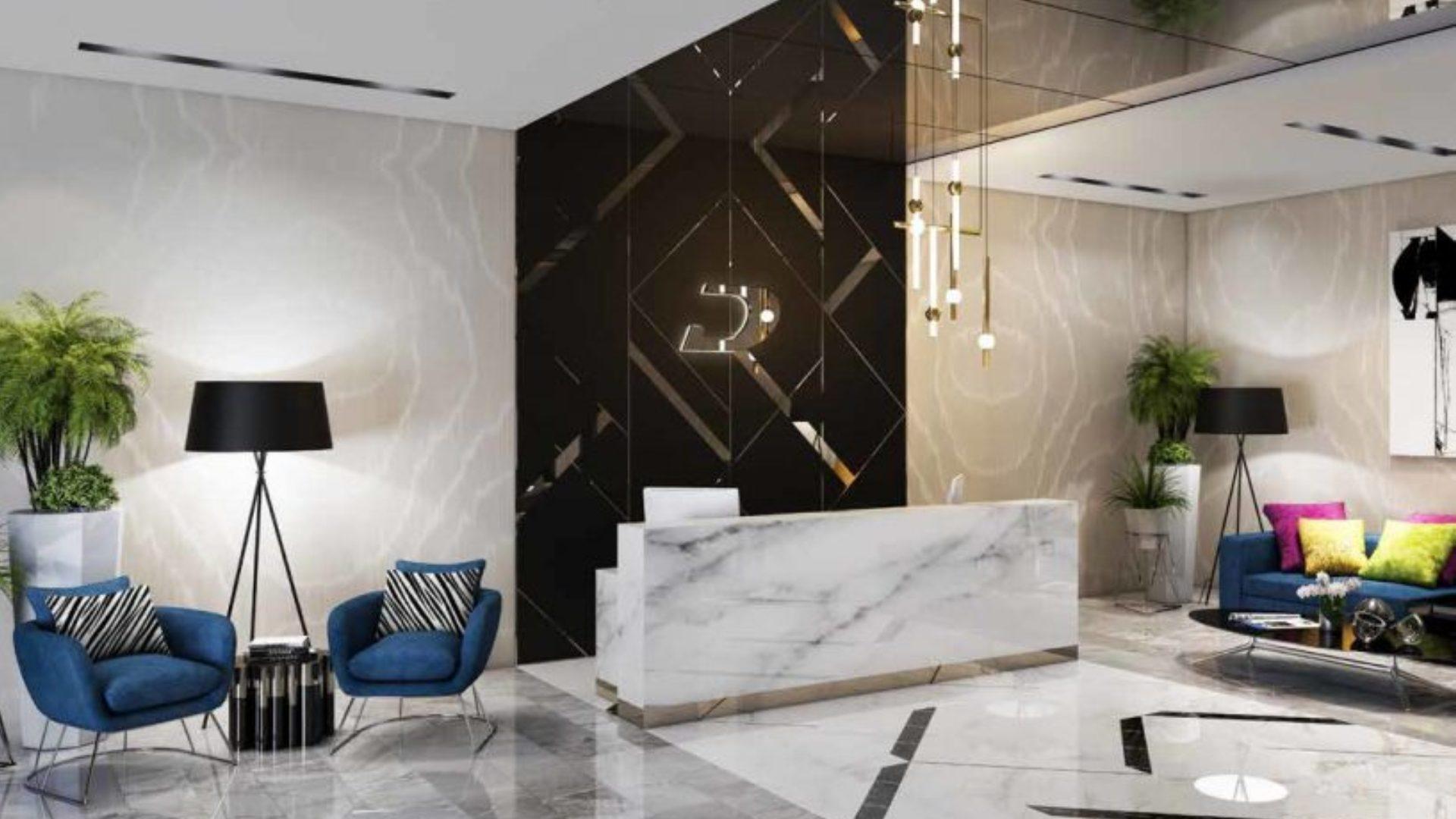 Apartamento en venta en Dubai, EAU, 3 dormitorios, 136 m2, № 24301 – foto 3