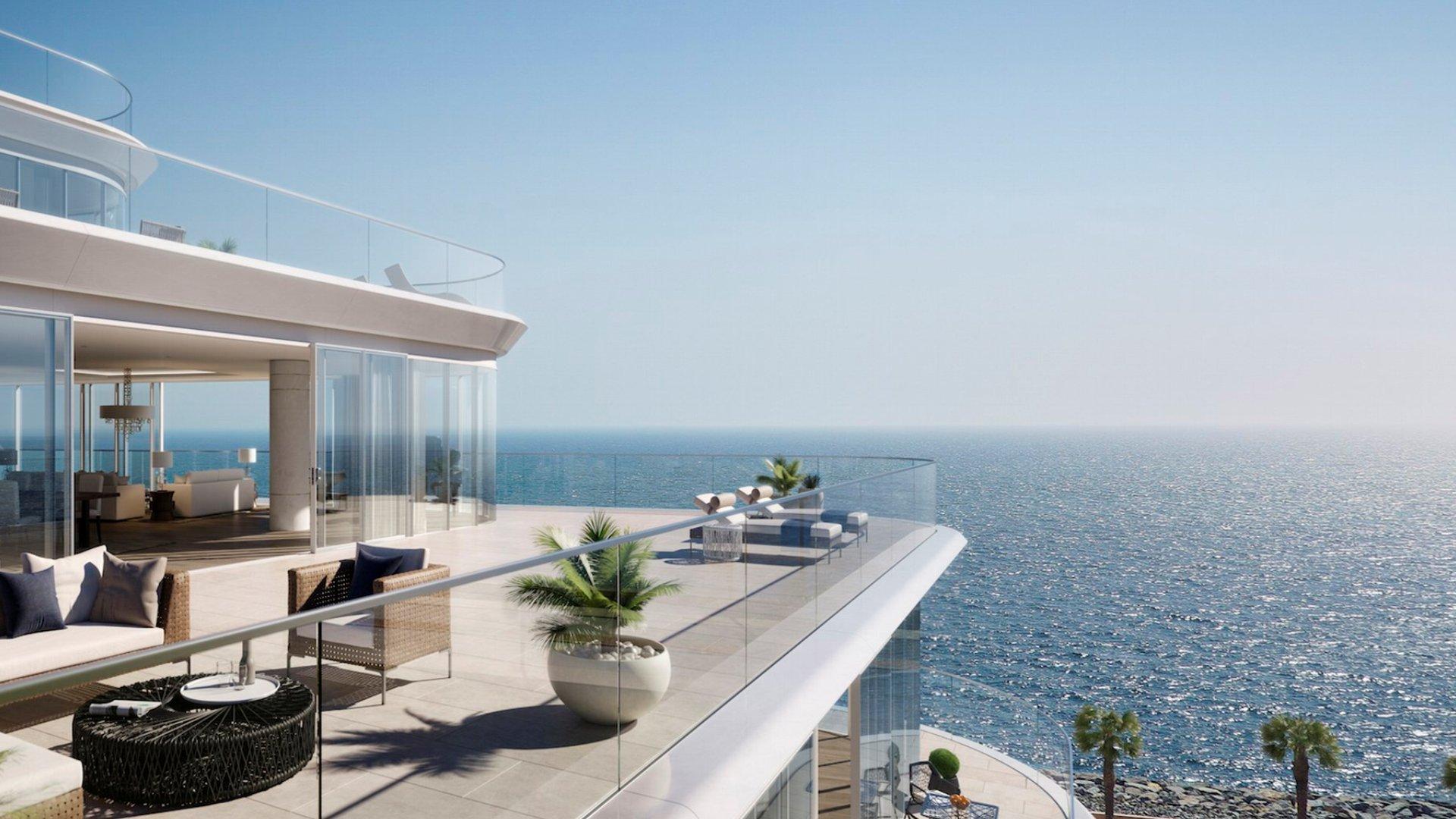Ático en venta en Dubai, EAU, 4 dormitorios, 1416 m2, № 24265 – foto 4