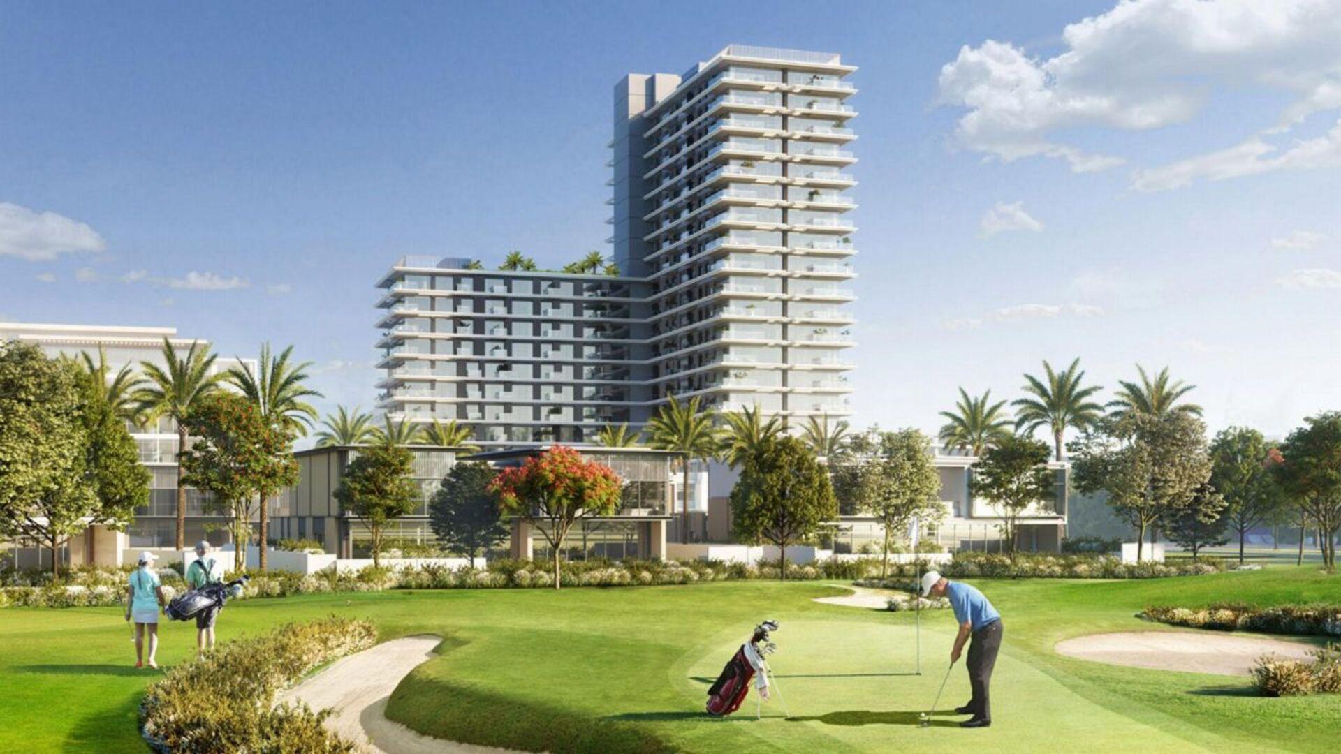 Apartamento en venta en Dubai, EAU, 2 dormitorios, 104 m2, № 24367 – foto 4
