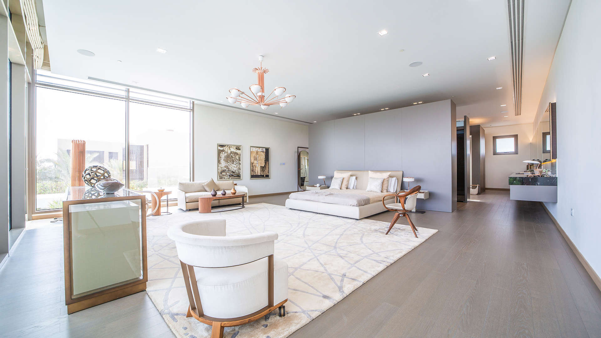 Villa en venta en Dubai, EAU, 4 dormitorios, 572 m2, № 24429 – foto 4