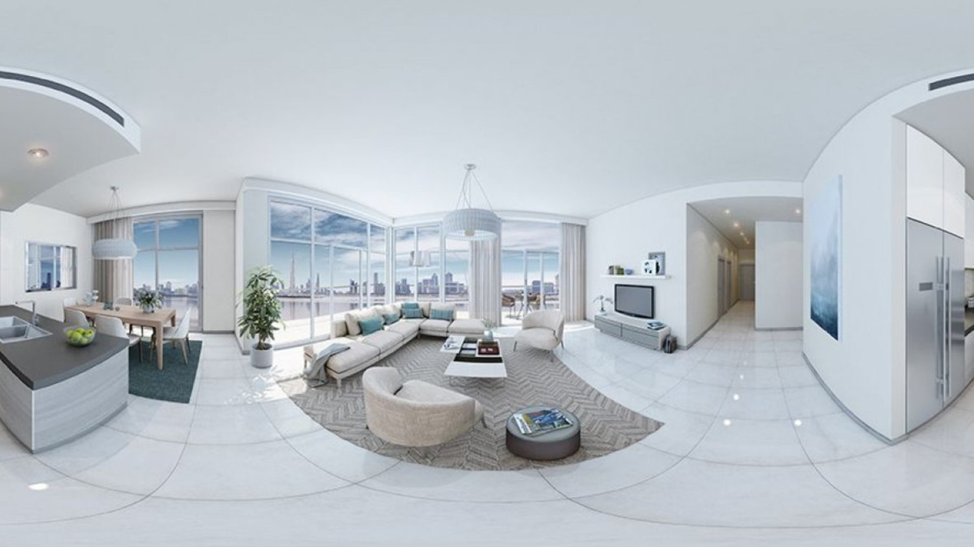 Apartamento en venta en Dubai, EAU, 4 dormitorios, 455 m2, № 24403 – foto 5