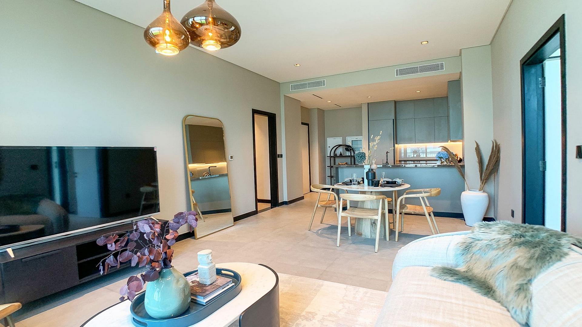 Apartamento en venta en Dubai, EAU, 2 dormitorios, 123 m2, № 24542 – foto 6