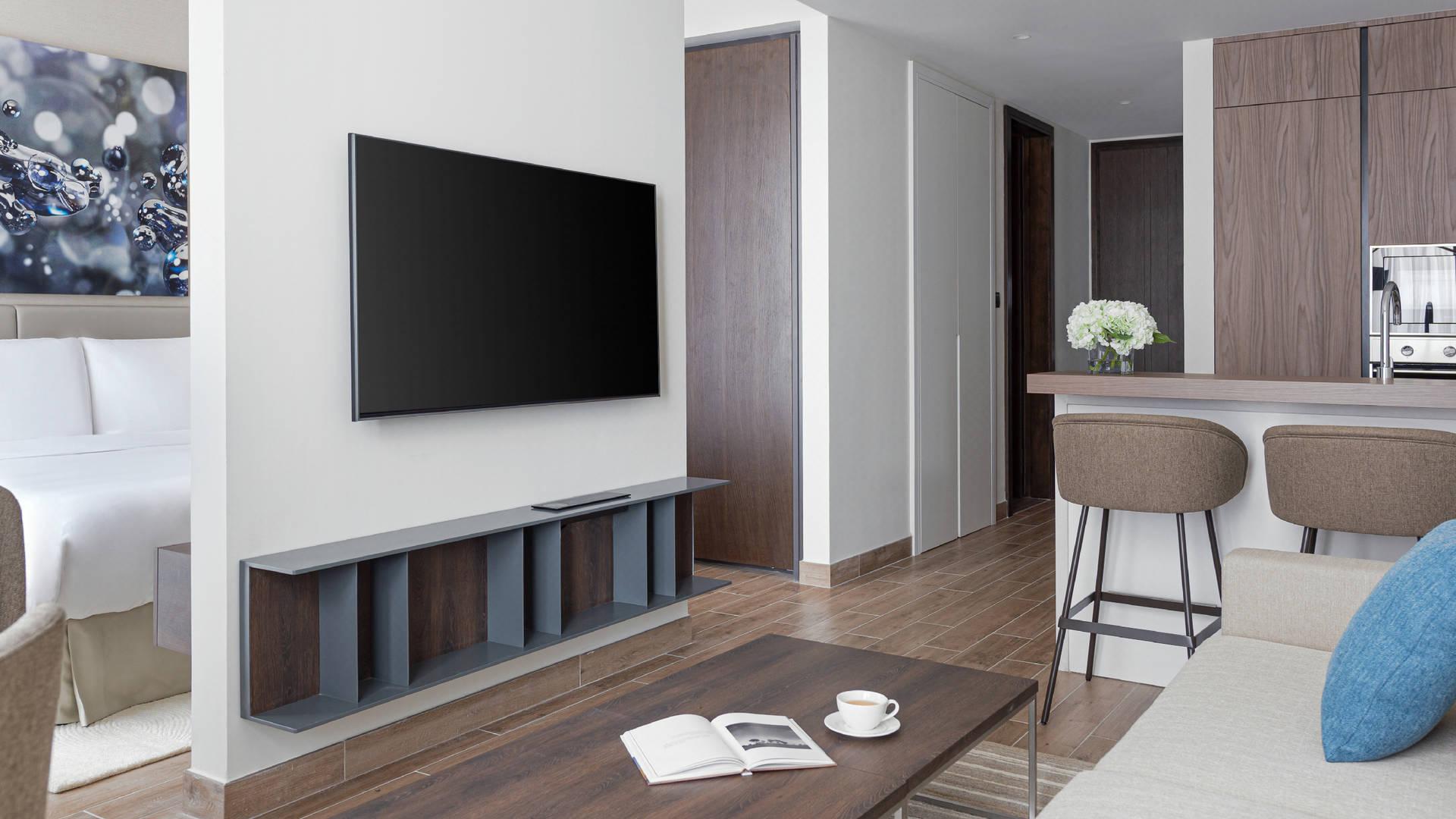 Apartamento en venta en Dubai, EAU, 2 dormitorios, 141 m2, № 24369 – foto 5