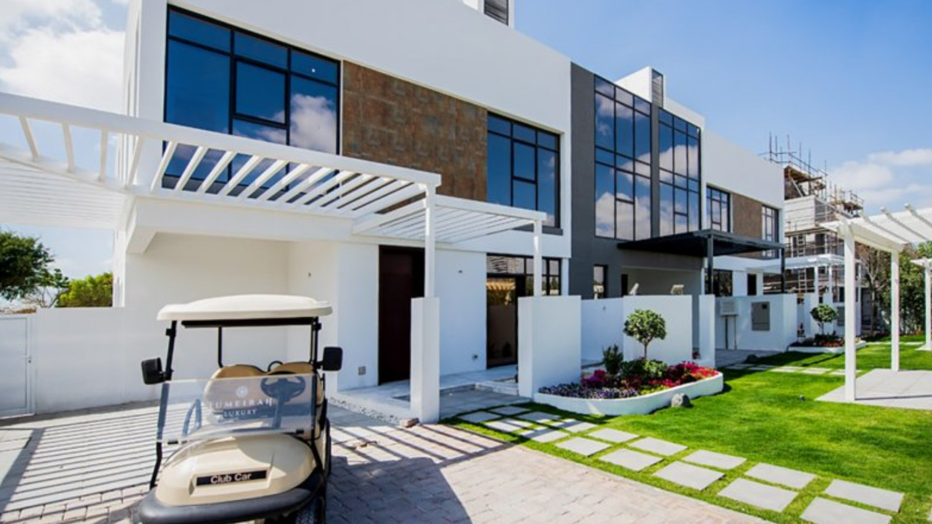 Adosado en venta en Dubai, EAU, 4 dormitorios, 178 m2, № 24235 – foto 6