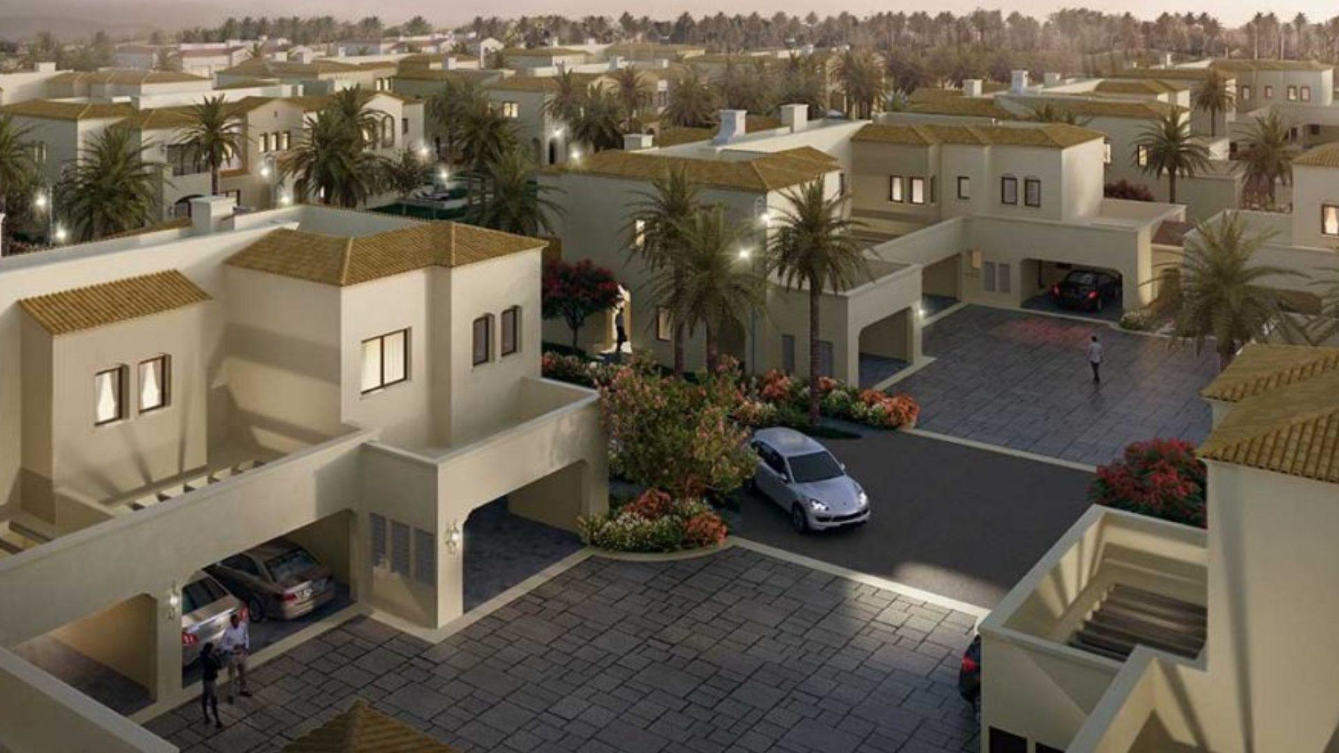 Villa en venta en Dubai, EAU, 4 dormitorios, 269 m2, № 24323 – foto 4