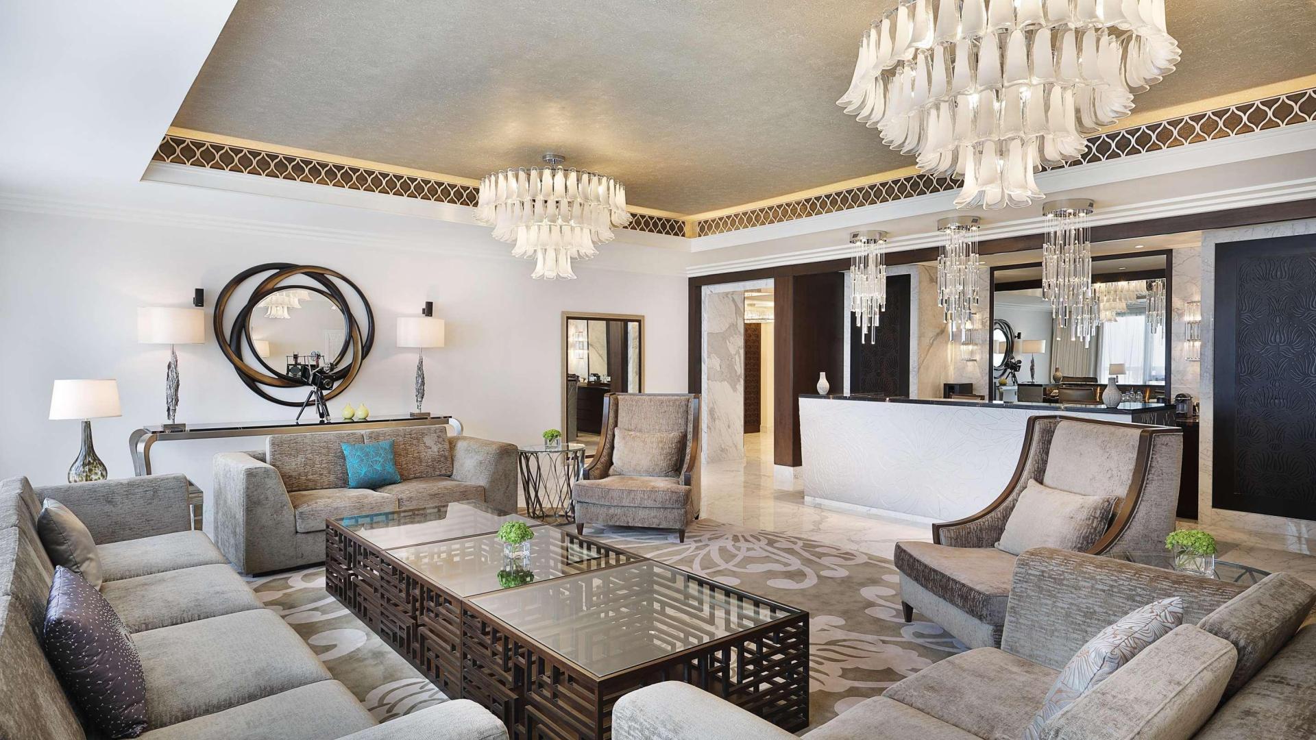 Ático en venta en Dubai, EAU, 6 dormitorios, 877 m2, № 24387 – foto 6