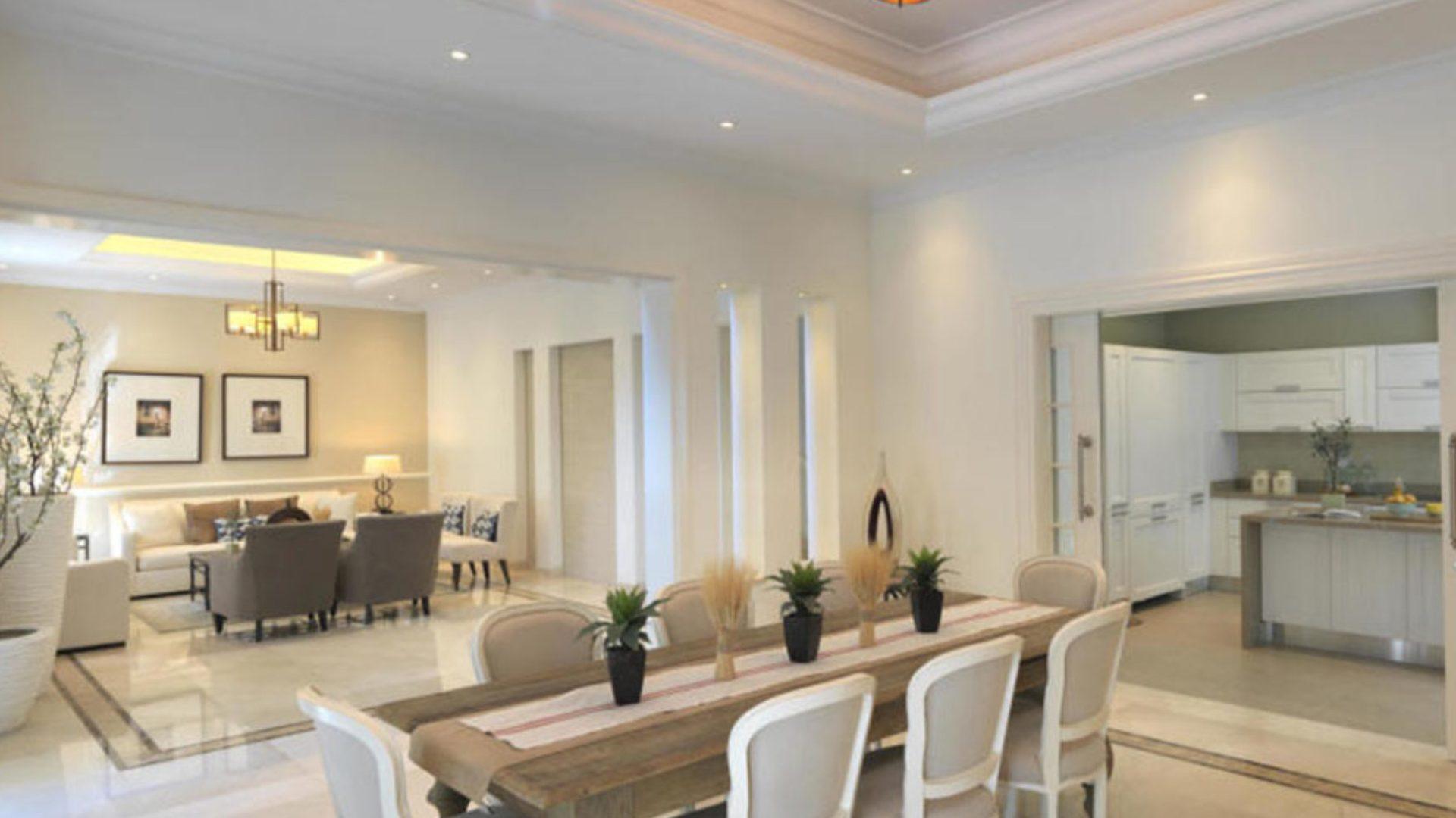 Villa en venta en Dubai, EAU, 7 dormitorios, 1560 m2, № 24432 – foto 6
