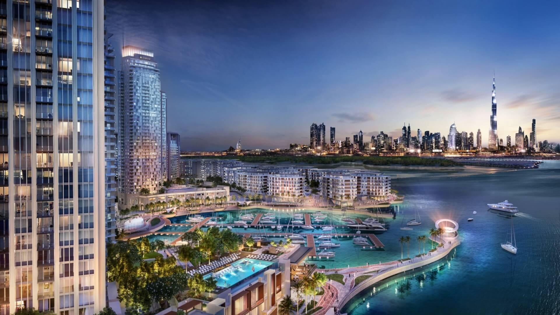 Apartamento en venta en Dubai, EAU, 1 dormitorio, 75 m2, № 24400 – foto 4