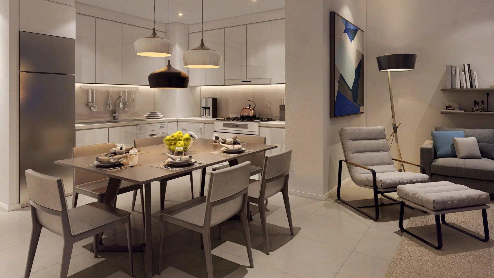 Adosado en venta en Dubai, EAU, 3 dormitorios, 434 m2, № 24268 – foto 1