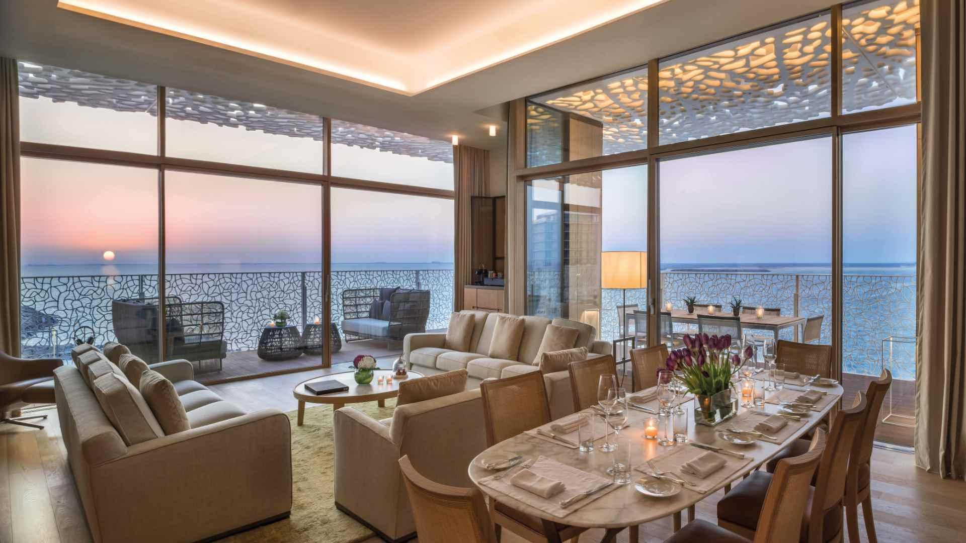 Villa en venta en Dubai, EAU, 4 dormitorios, 657 m2, № 24280 – foto 1