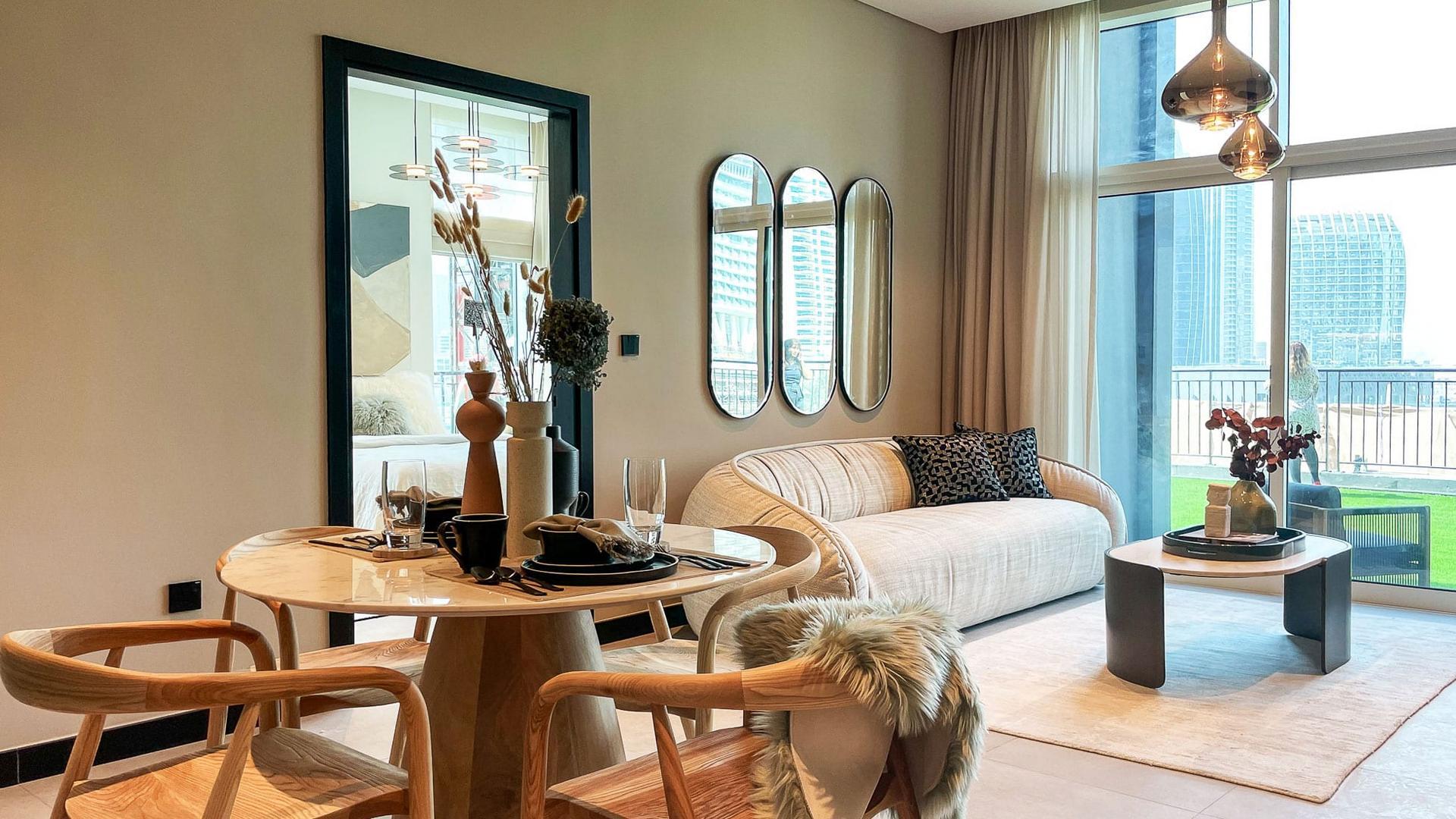 Apartamento en venta en Dubai, EAU, 2 dormitorios, 123 m2, № 24542 – foto 1