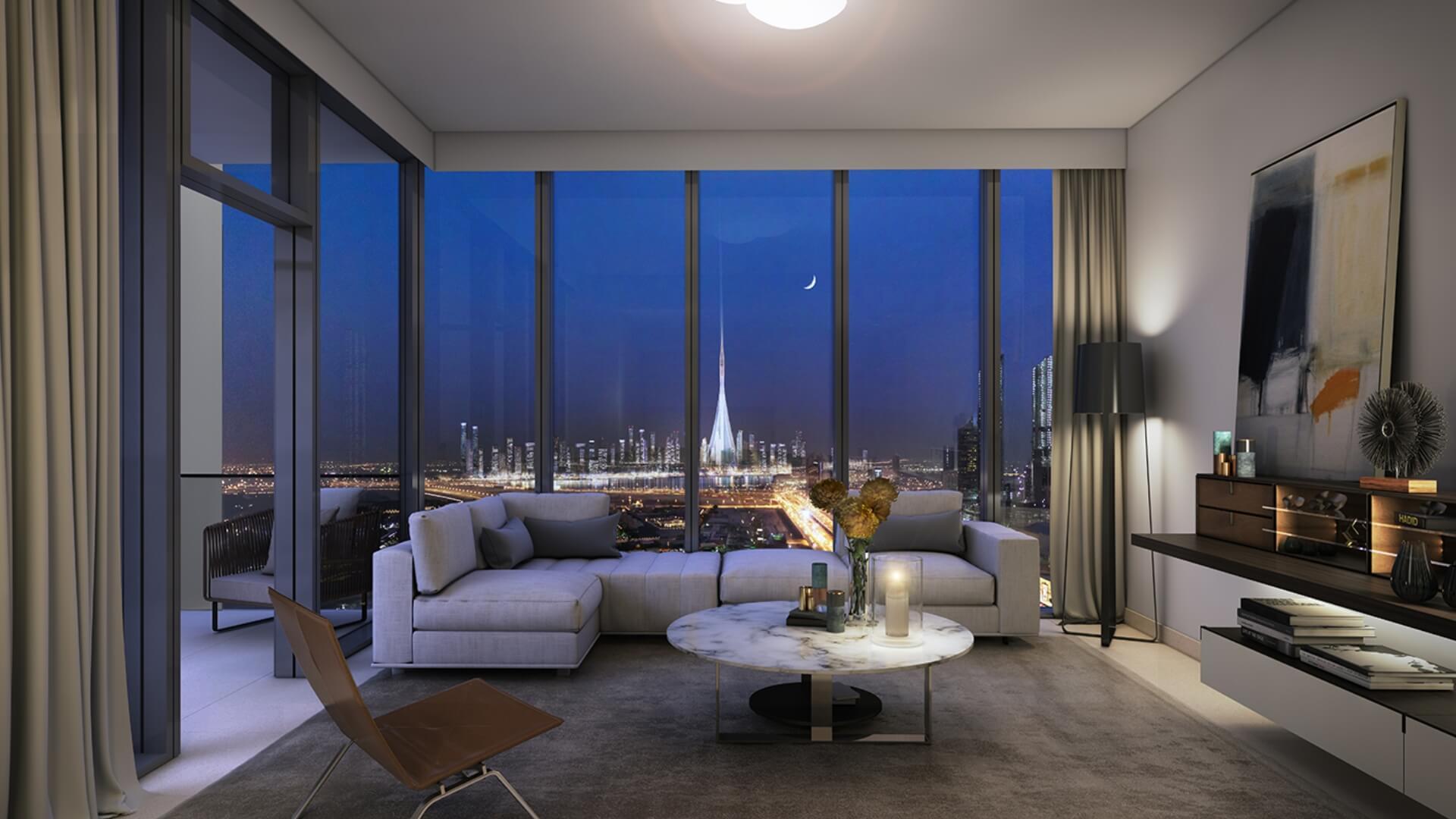 Apartamento en venta en Dubai, EAU, 3 dormitorios, 167 m2, № 24385 – foto 1