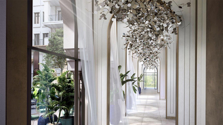 Apartamento en venta en Dubai, EAU, 2 dormitorios, 166 m2, № 24232 – foto 4