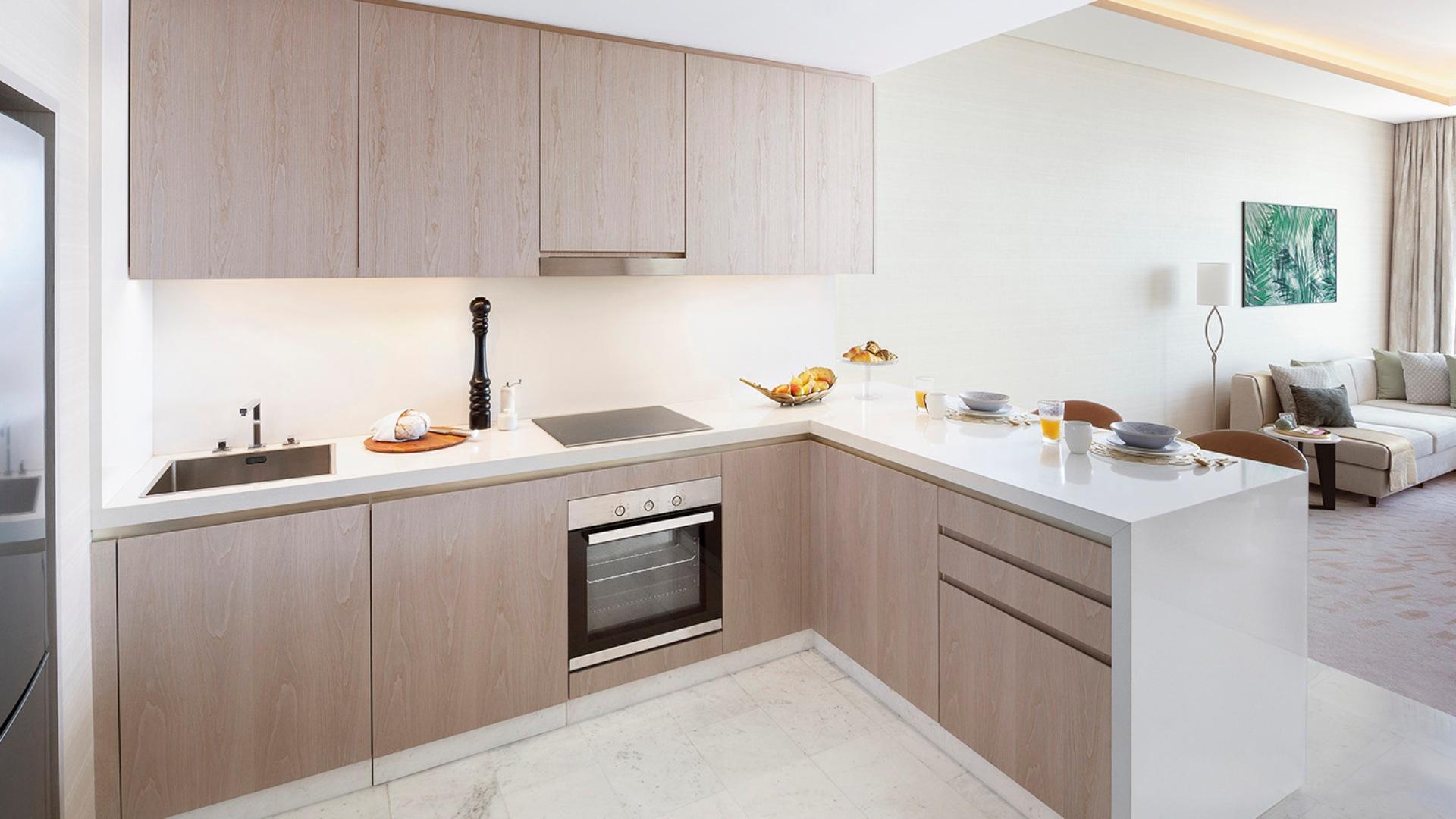 Apartamento en venta en Dubai, EAU, estudio, 49 m2, № 24466 – foto 3