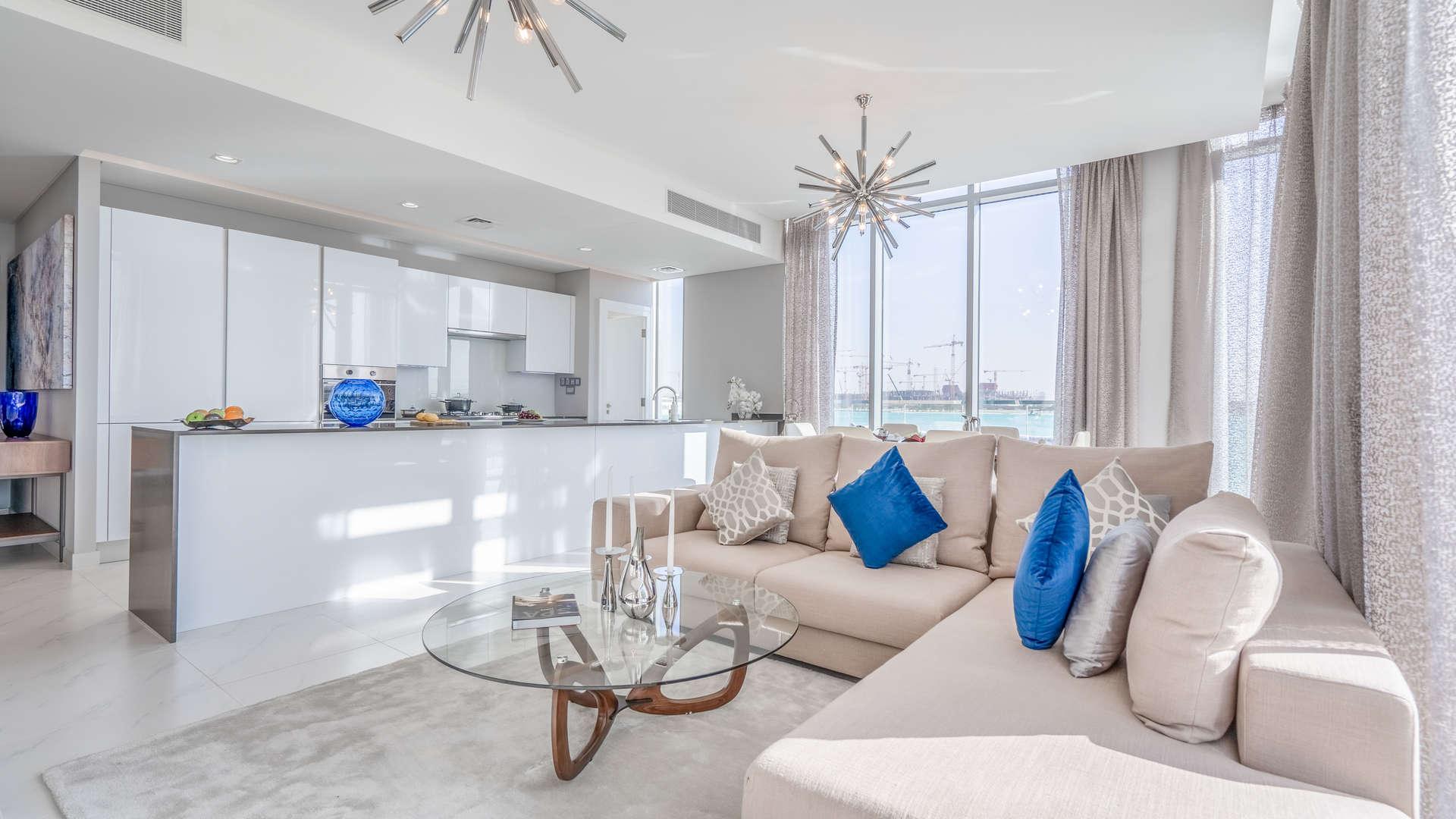 Apartamento en venta en Dubai, EAU, 3 dormitorios, 181 m2, № 24427 – foto 4