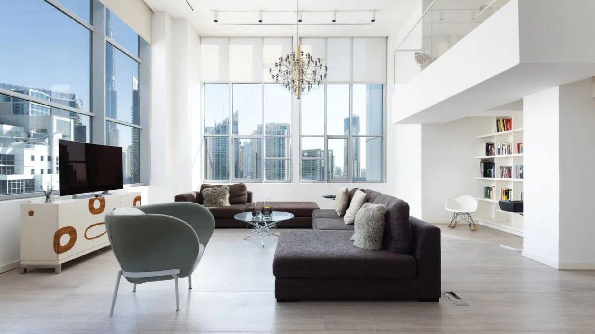 Dúplex en venta en Dubai, EAU, 5 dormitorios, 452 m2, № 24348 – foto 3