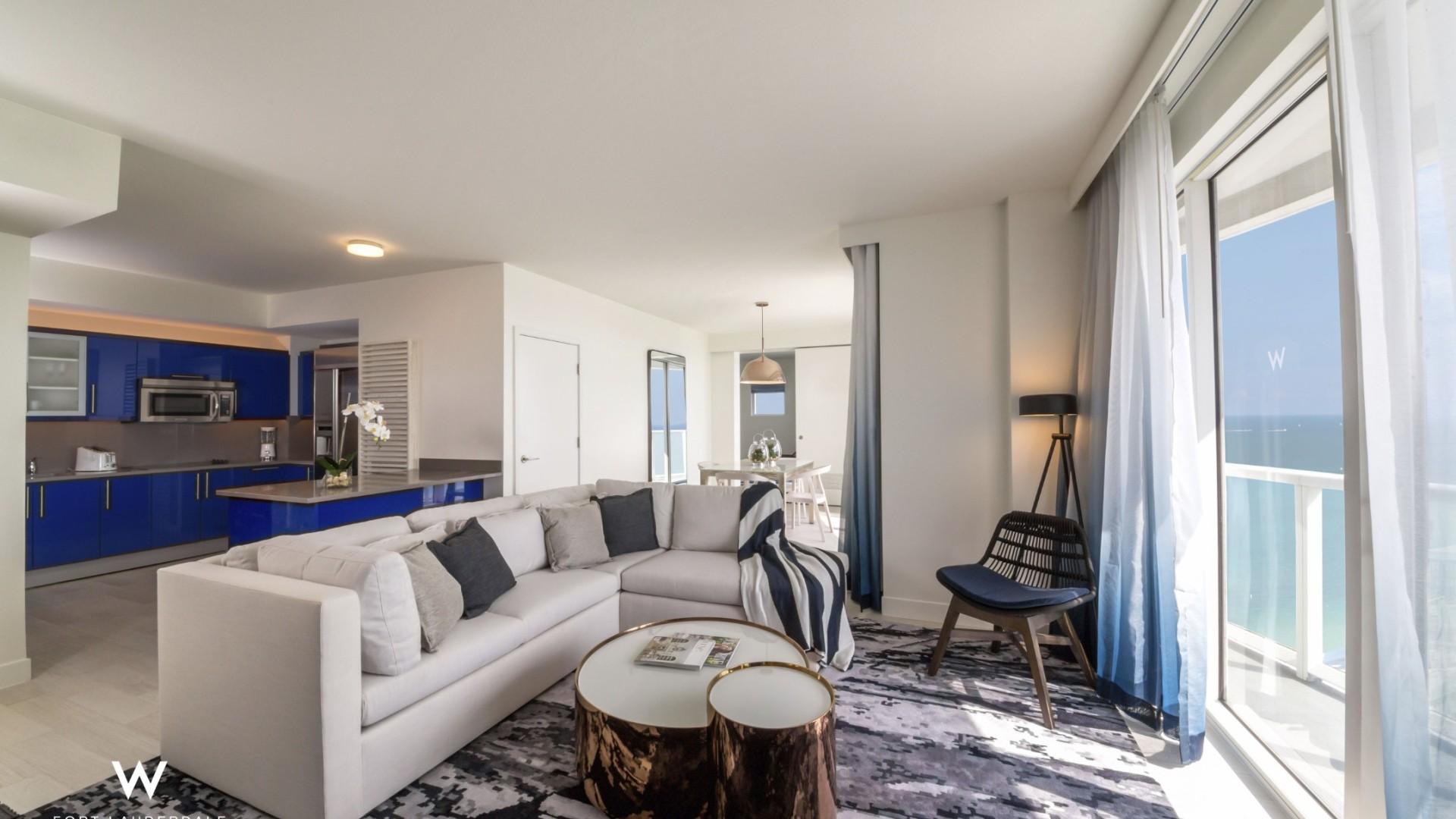 Ático en venta en Dubai, EAU, 4 dormitorios, 1416 m2, № 24265 – foto 1