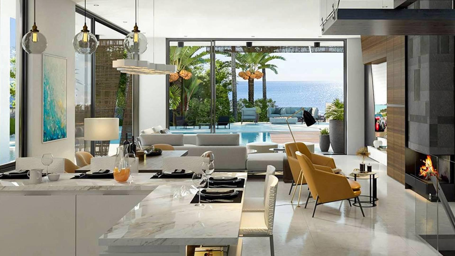 Villa en venta en Dubai, EAU, 6 dormitorios, 2044 m2, № 24491 – foto 3