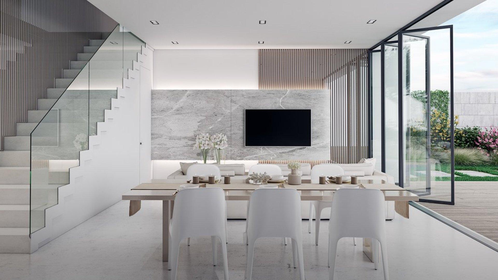 Adosado en venta en Dubai, EAU, 4 dormitorios, 178 m2, № 24235 – foto 3