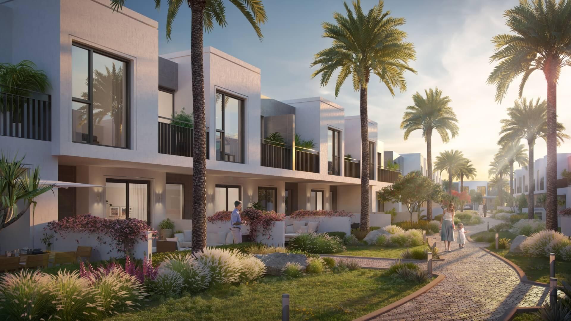 Villa en venta en Dubai, EAU, 4 dormitorios, 228 m2, № 24256 – foto 6