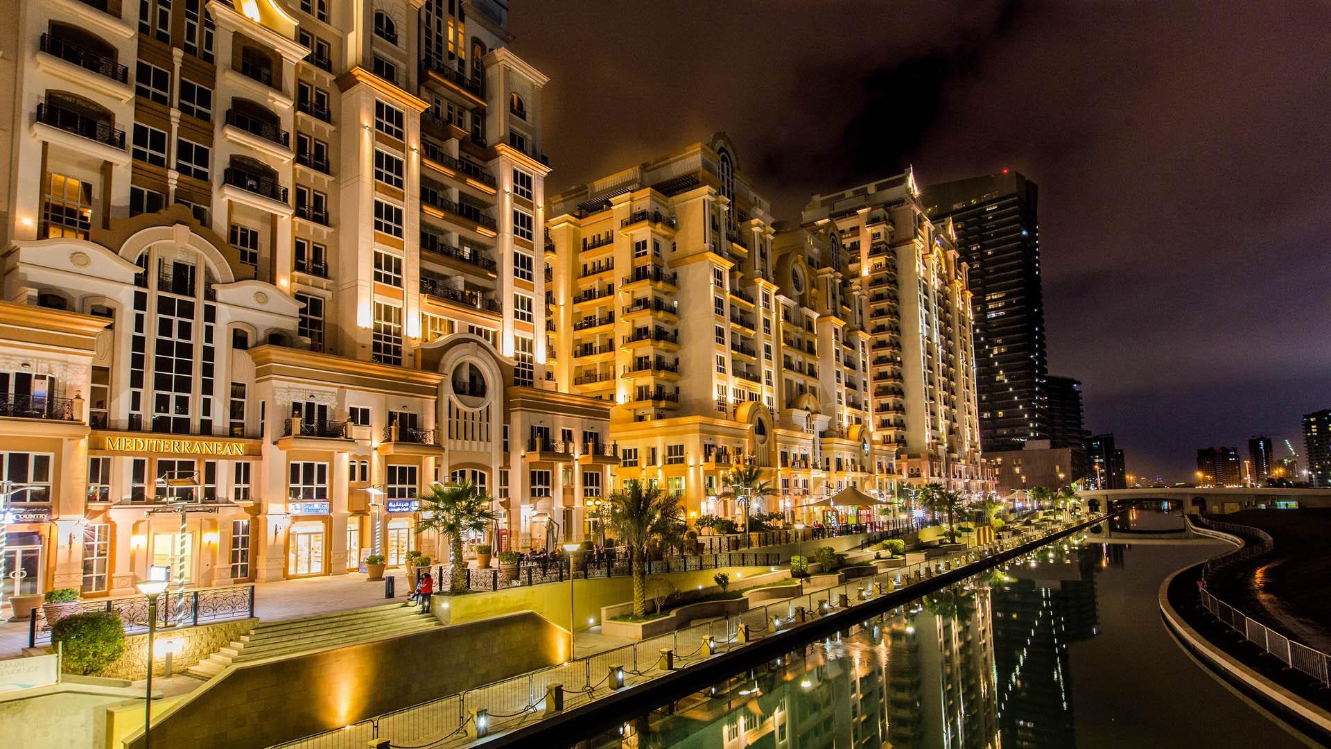 Ciudad Deportiva de Dubai - 7