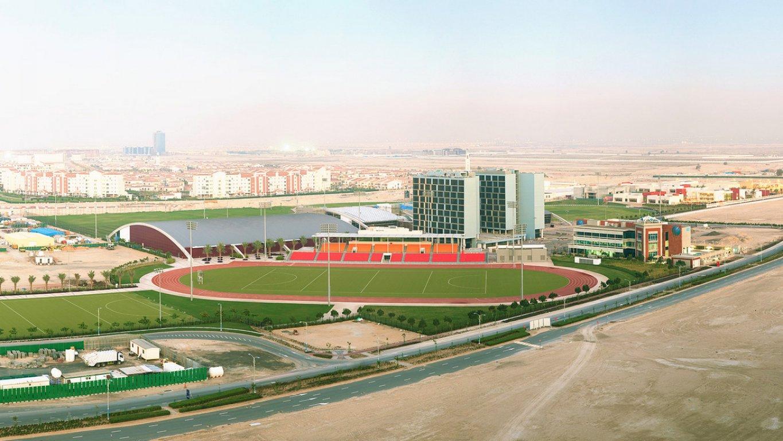Ciudad Deportiva de Dubai - 6