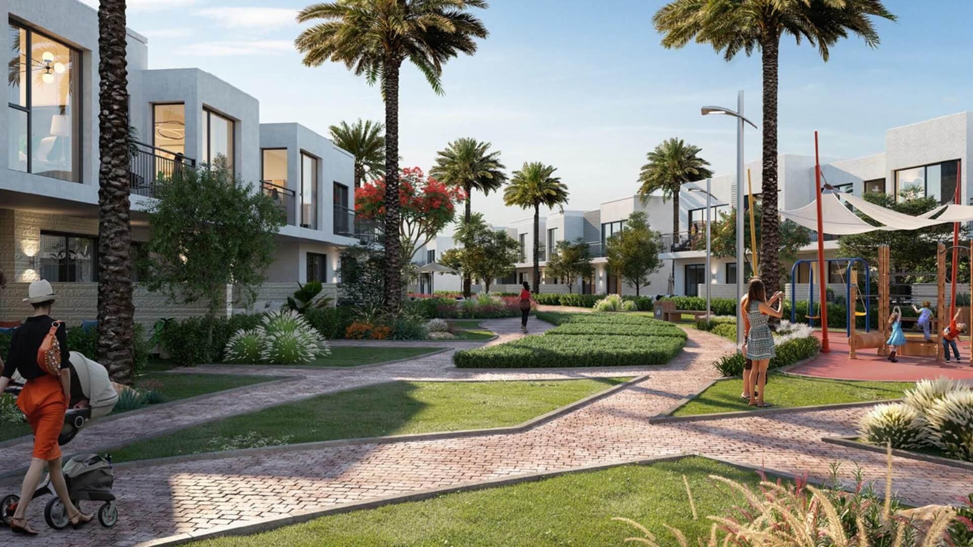 Villa en venta en Dubai, EAU, 3 dormitorios, 176 m2, № 24328 – foto 3