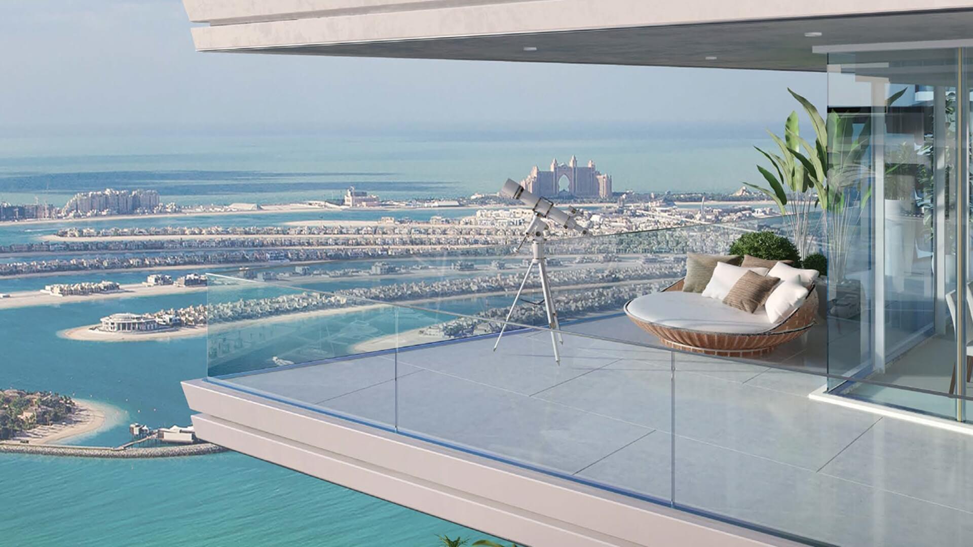 Apartamento en venta en Dubai, EAU, 1 dormitorio, 69 m2, № 24317 – foto 4