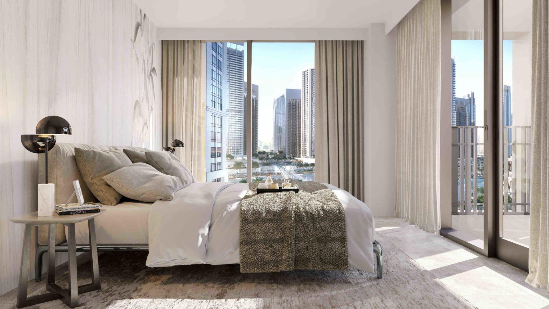 Apartamento en venta en Dubai, EAU, 2 dormitorios, 110 m2, № 24339 – foto 1