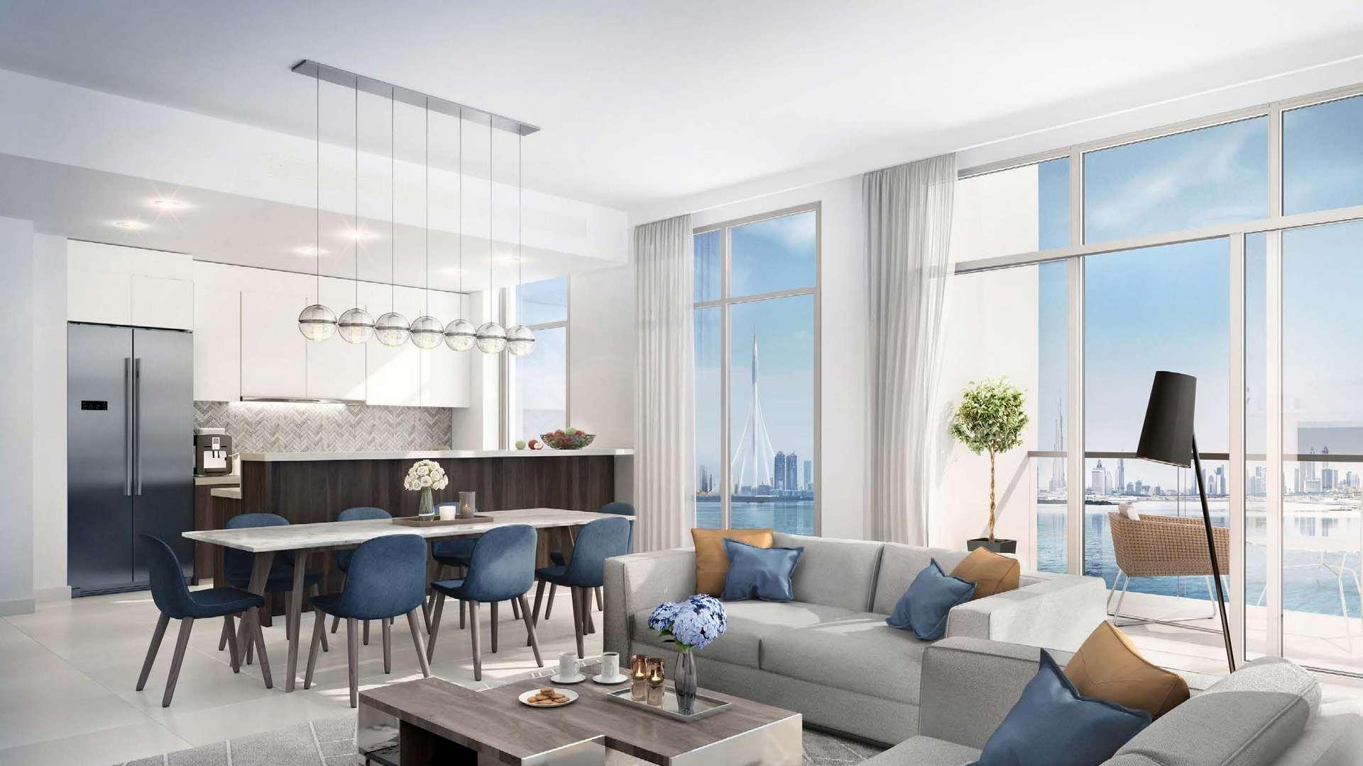 Apartamento en venta en Dubai, EAU, 3 dormitorios, 165 m2, № 24567 – foto 1