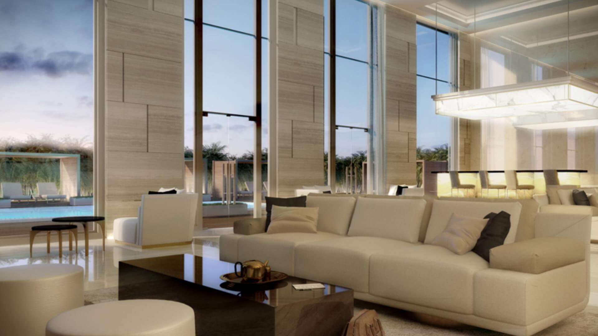 Ático en venta en Dubai, EAU, 4 dormitorios, 458 m2, № 24481 – foto 4