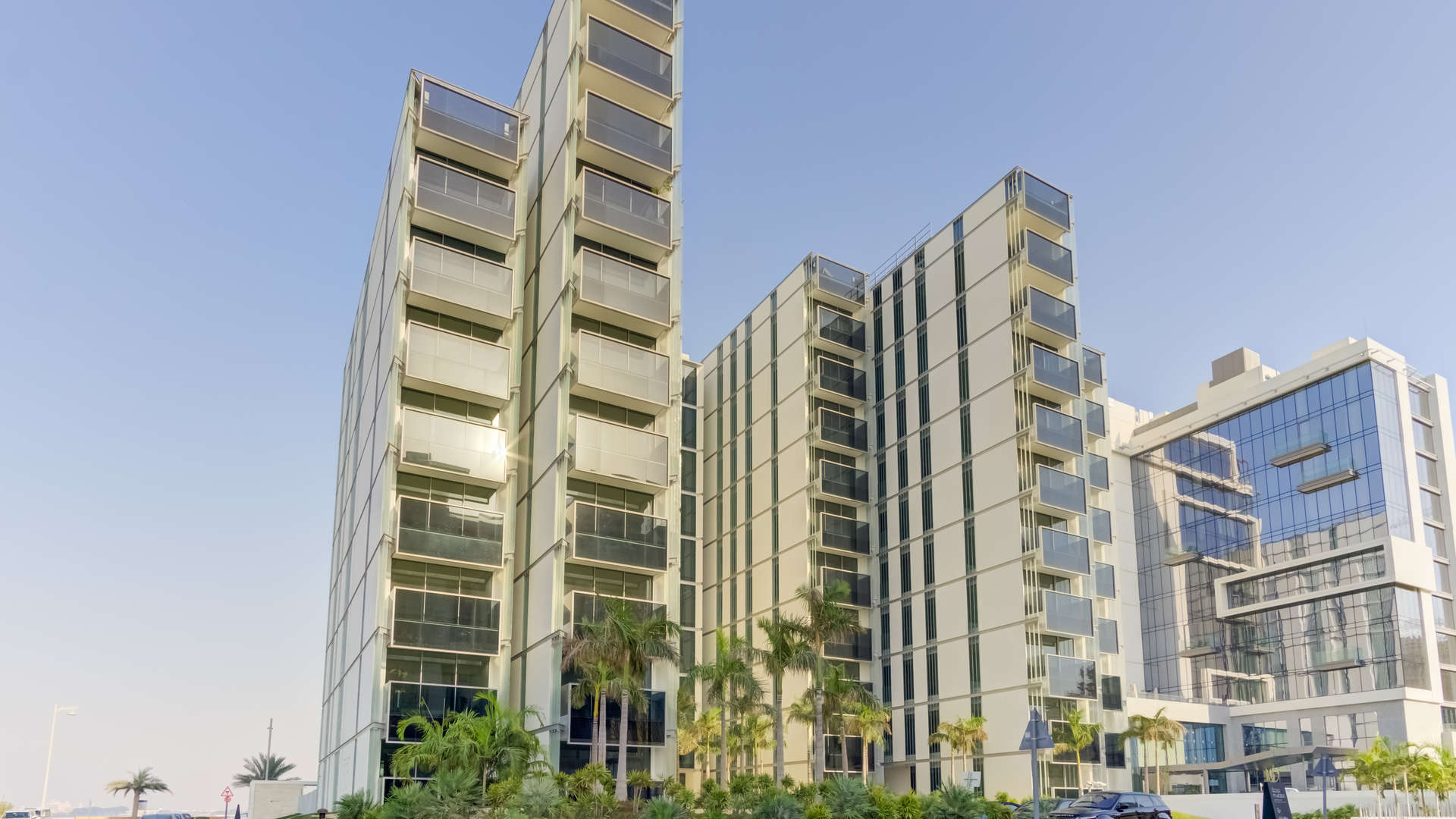 MURABA RESIDENCES, Palm Jumeirah, Dubai, EAU – foto 3