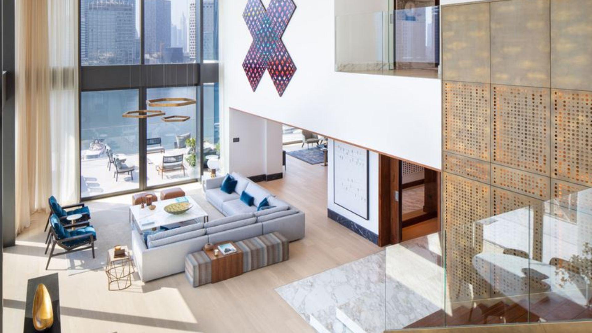 Apartamento en venta en Dubai, EAU, 4 dormitorios, 581 m2, № 24362 – foto 4