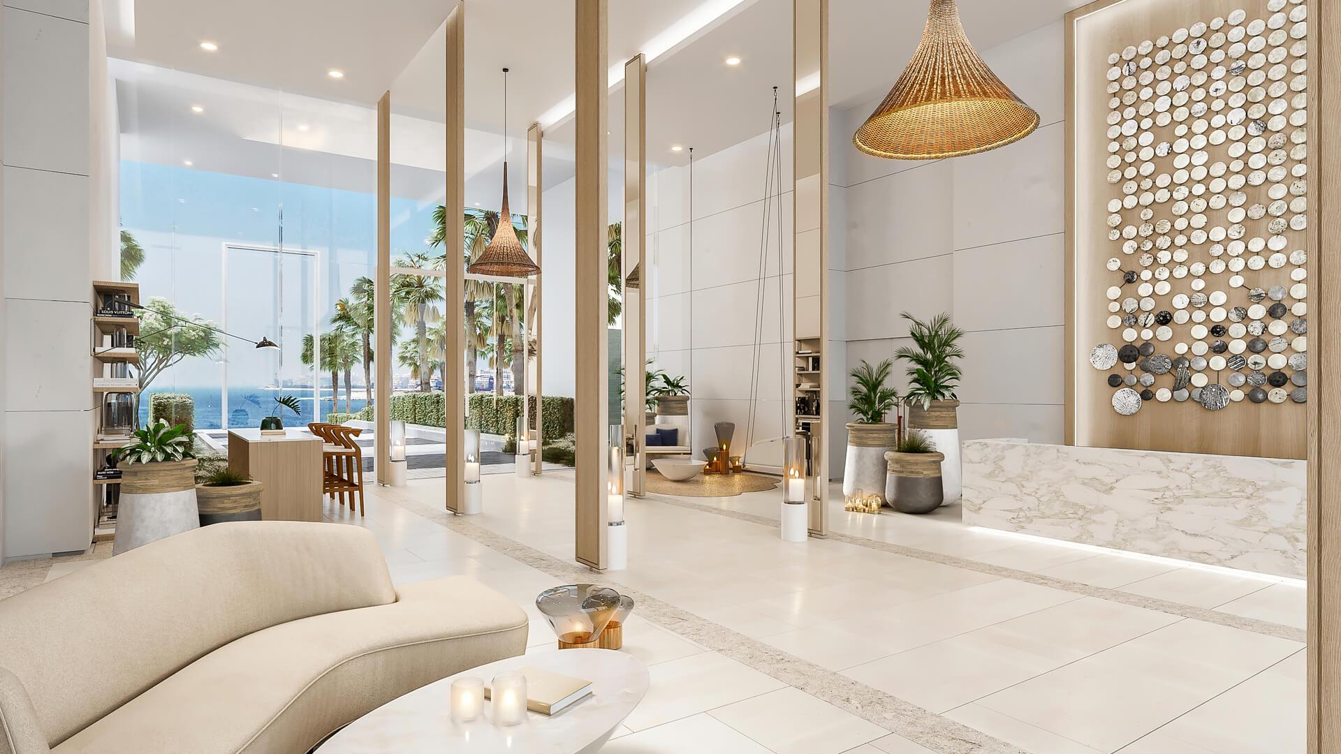 Apartamento en venta en Dubai, EAU, 1 dormitorio, 60 m2, № 24550 – foto 3