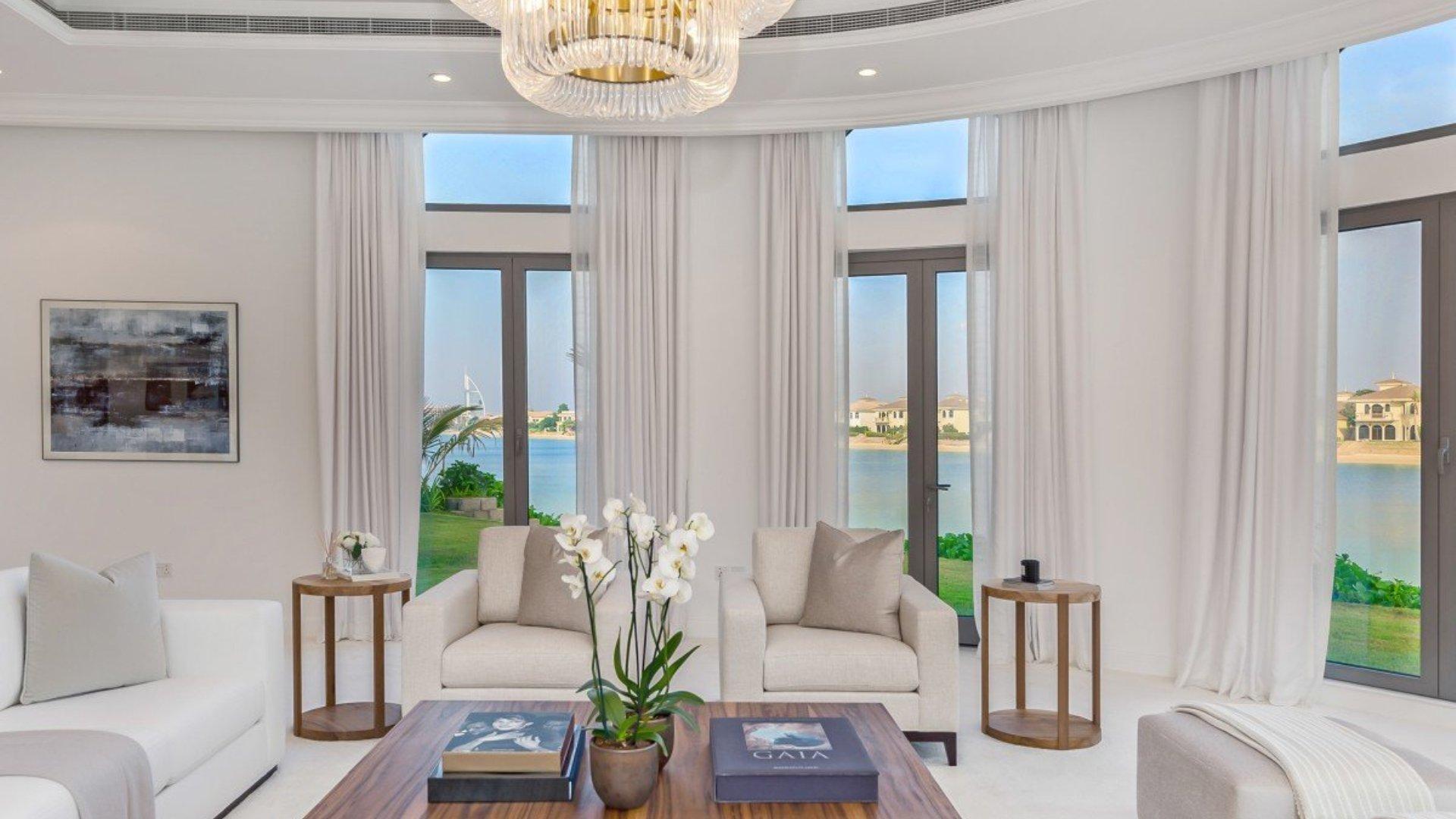 Villa en venta en Dubai, EAU, 5 dormitorios, 650 m2, № 24488 – foto 4