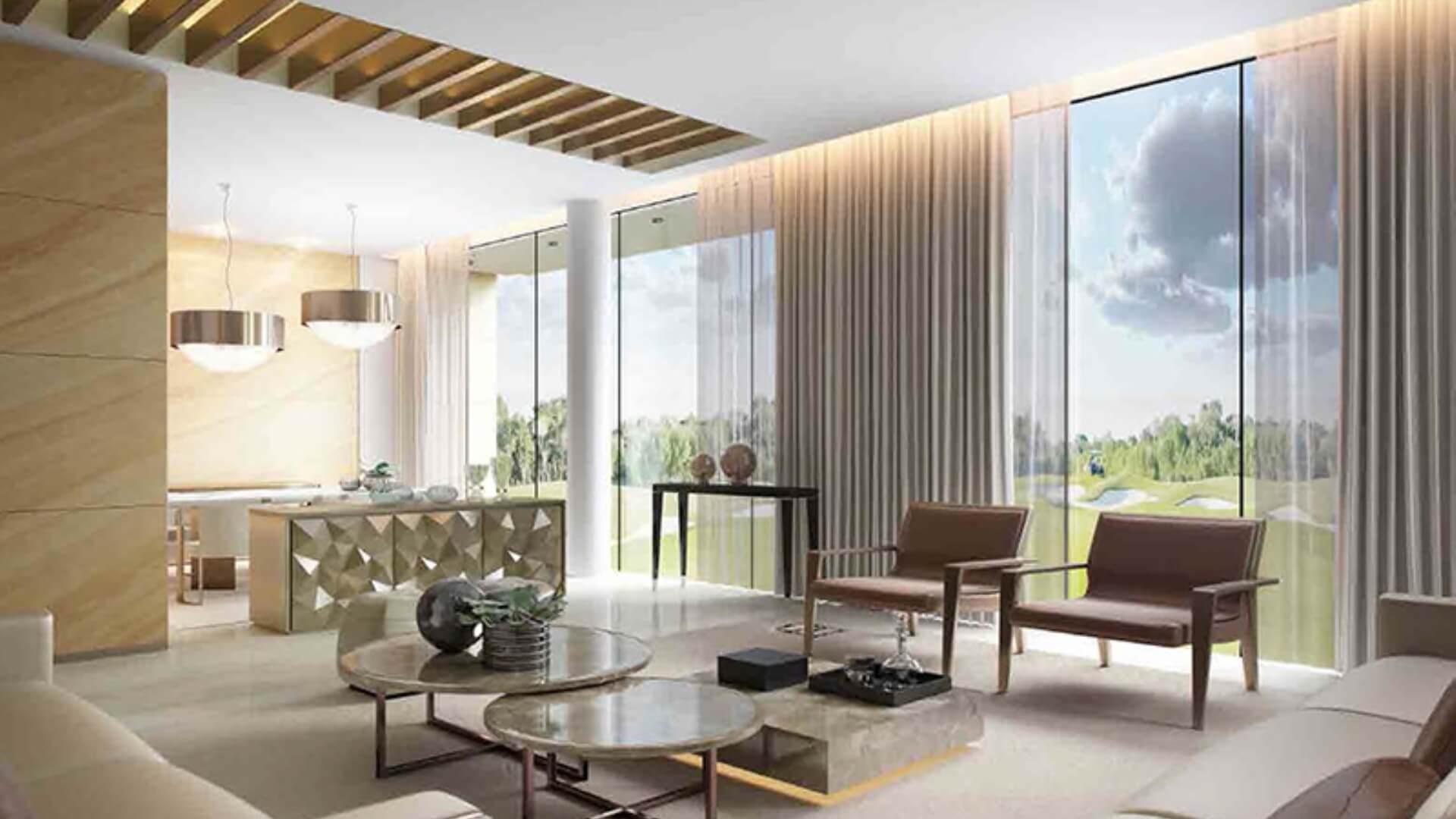 Villa en venta en Dubai, EAU, 5 dormitorios, 400 m2, № 24523 – foto 4