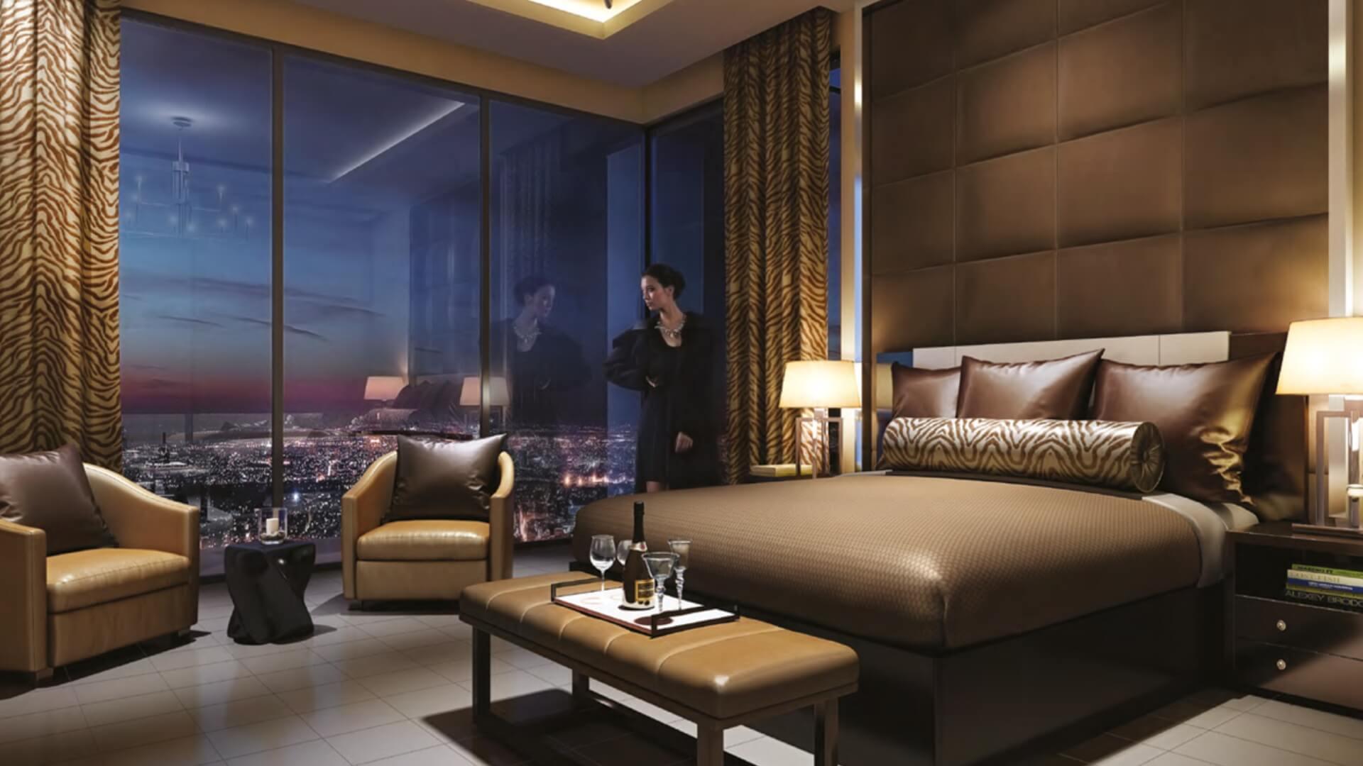 Apartamento en venta en Dubai, EAU, 2 dormitorios, 70 m2, № 24305 – foto 1